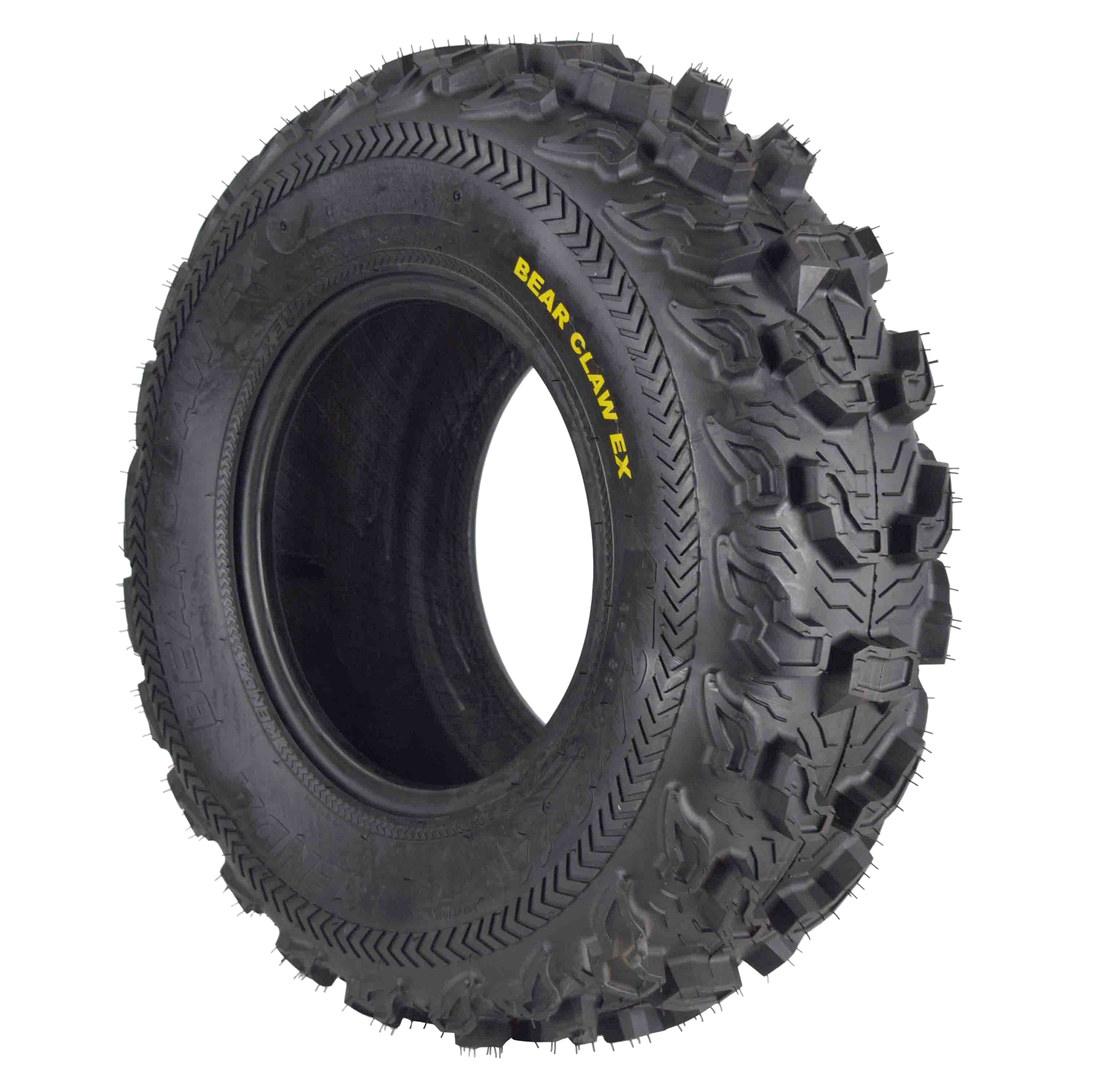 Kenda-Bear-Claw-EX-24x8-11-Front-ATV-6-PLY-Tire-Bearclaw-24x8x11-Single-Tire-image-1