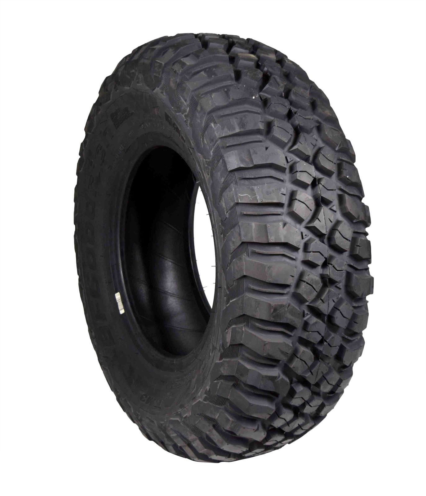 BFGoodrich-28x10R14-Mud-Terrain-KM3-All-Terrain-UTV-Tire-Single-Tire-image-1
