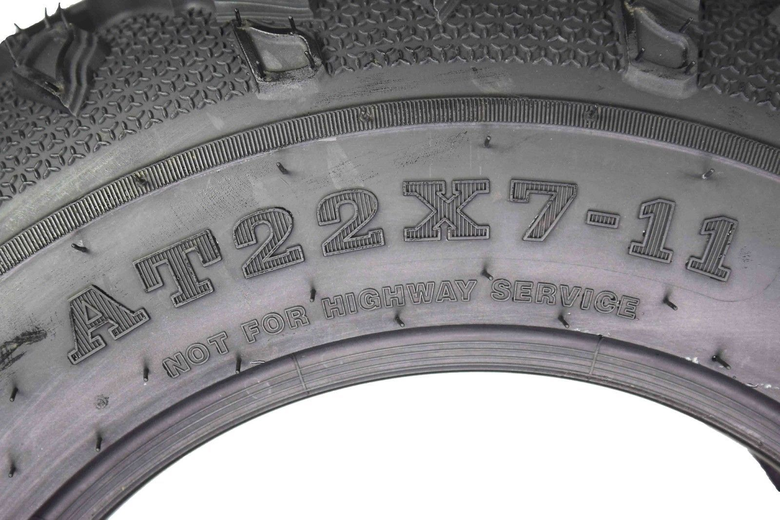 MASSFX-Grinder-22x7-11-Front-22x10-9-Rear-6-ply-ATV-Tires-Set-image-2