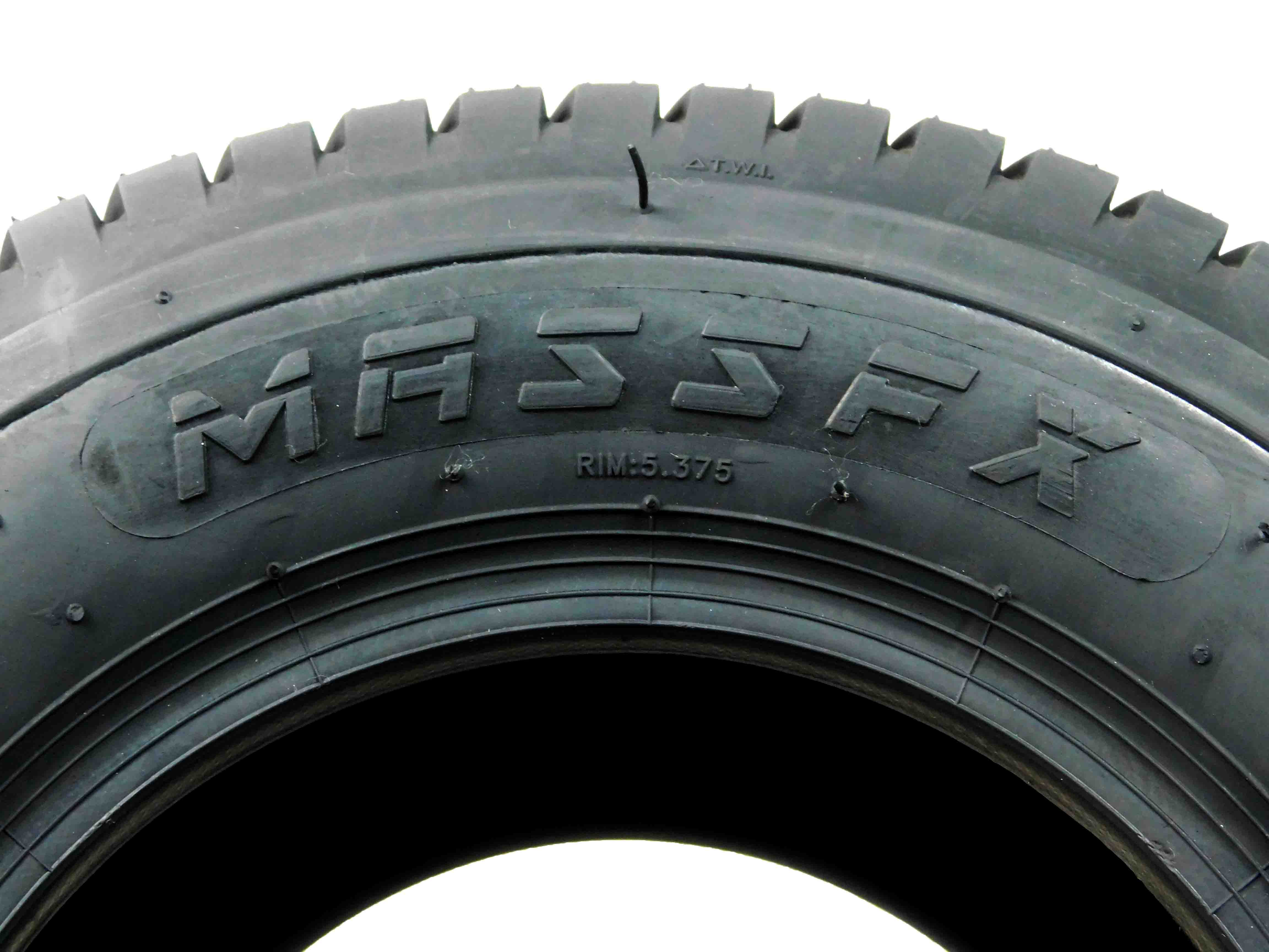 MASSFX-Single-Wheel-Tire-Combo-18x8.5-8-Golf-Cart-Tire-Black-4-4-Rim-image-3