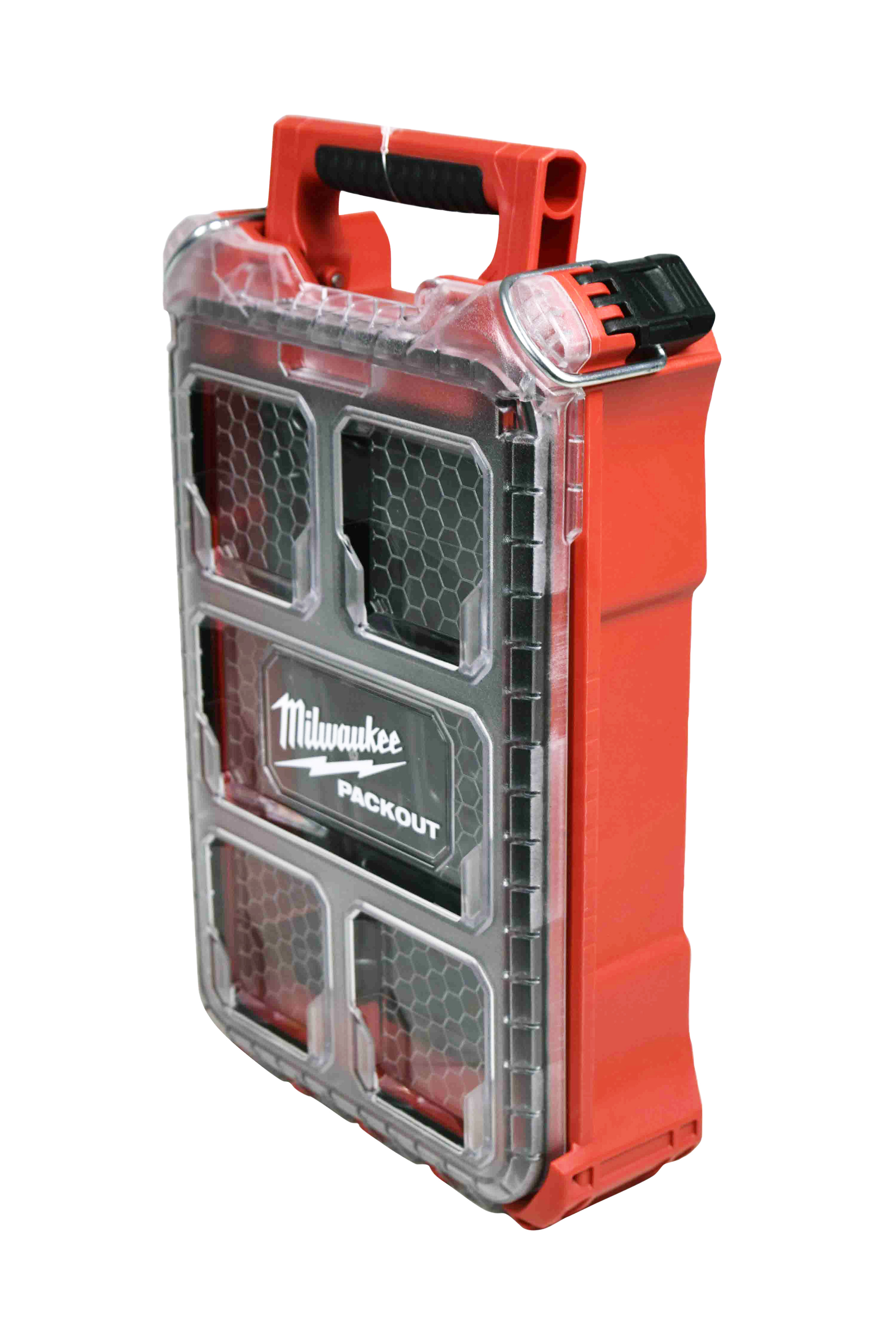 Milwaukee-48-22-8435-Impact-Resistant-Polymer-Packout-Compact-Organizer-image-1