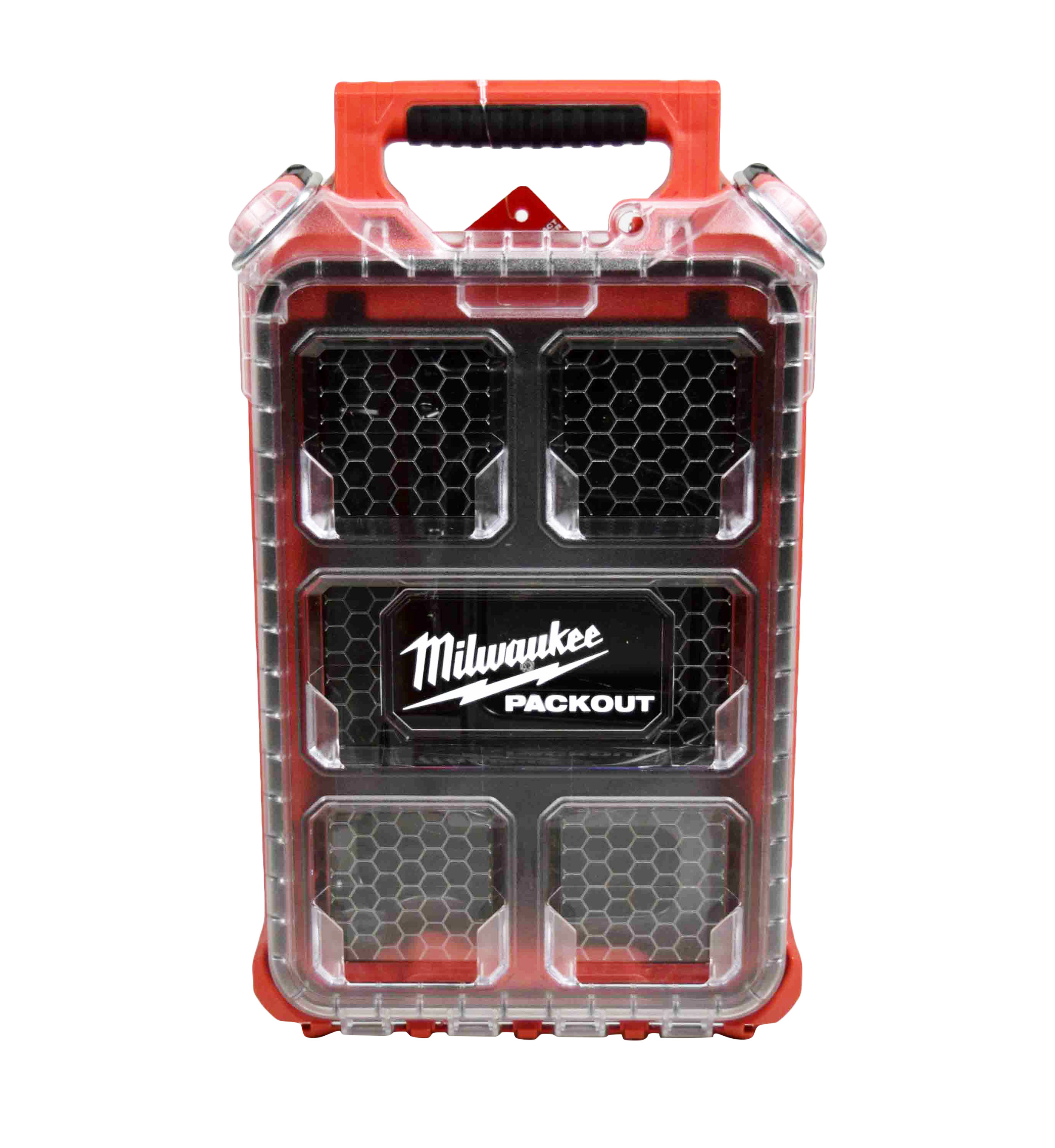 Milwaukee-48-22-8435-Impact-Resistant-Polymer-Packout-Compact-Organizer-image-2