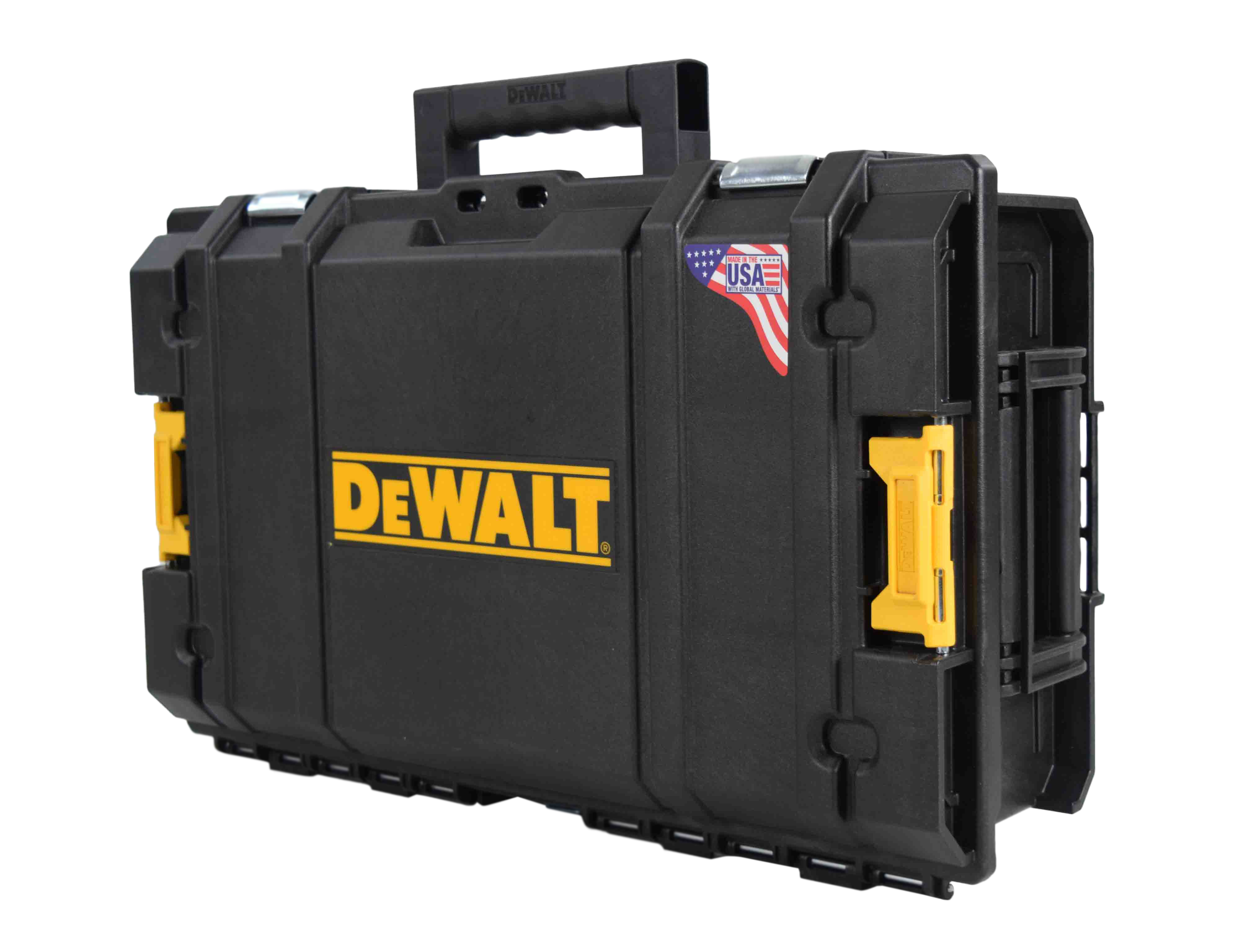 "DeWalt DWST 08130 Toughsystem DS130 outil Case 22/"" pouces BLACK Hard case"