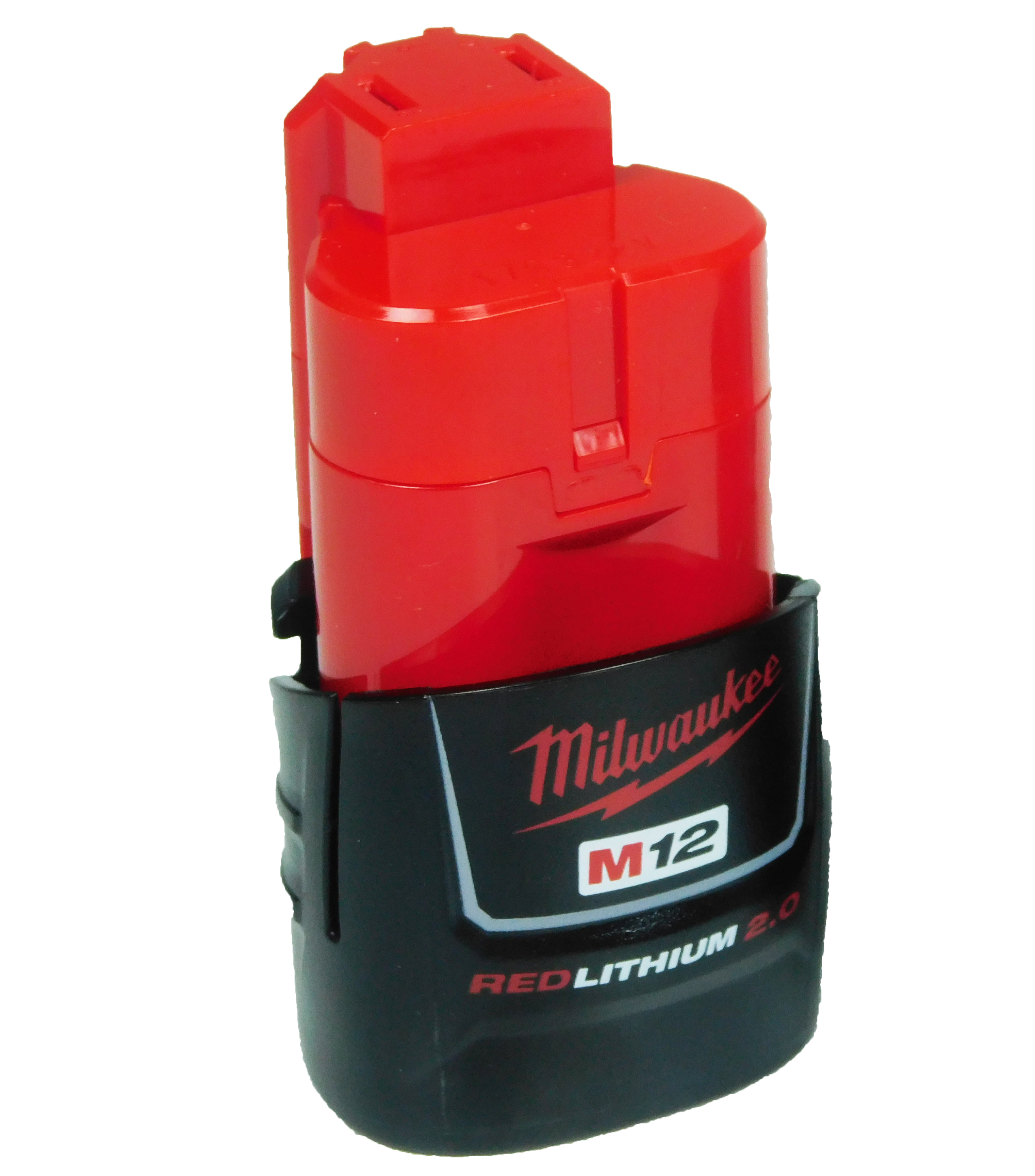 Milwaukee-48-11-2420-12V-volt-MAX-Lithium-Ion-Battery-Pack-2-Ah-Single-Pack-image-2