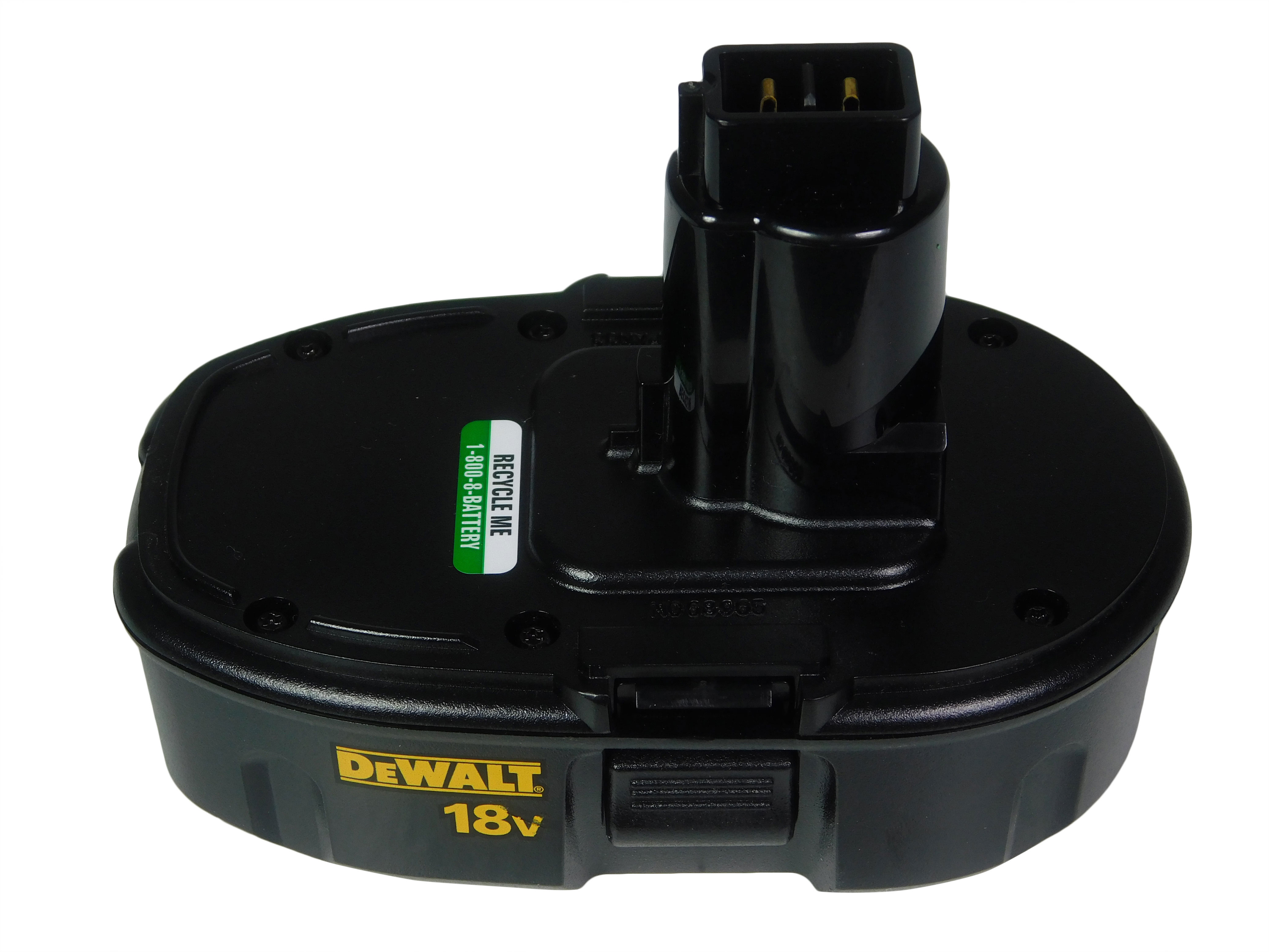Dewalt-DC9098-18V-Ni-Cad-Battery-Single-Pack-image-7