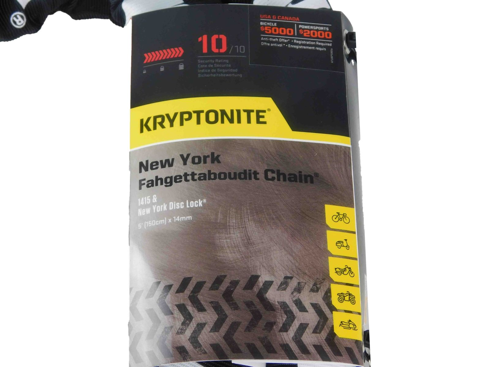 Kryptonite-New-York-Fahgettaboudit-1415-Chain-w-NY-Disc-Lock-5-image-4