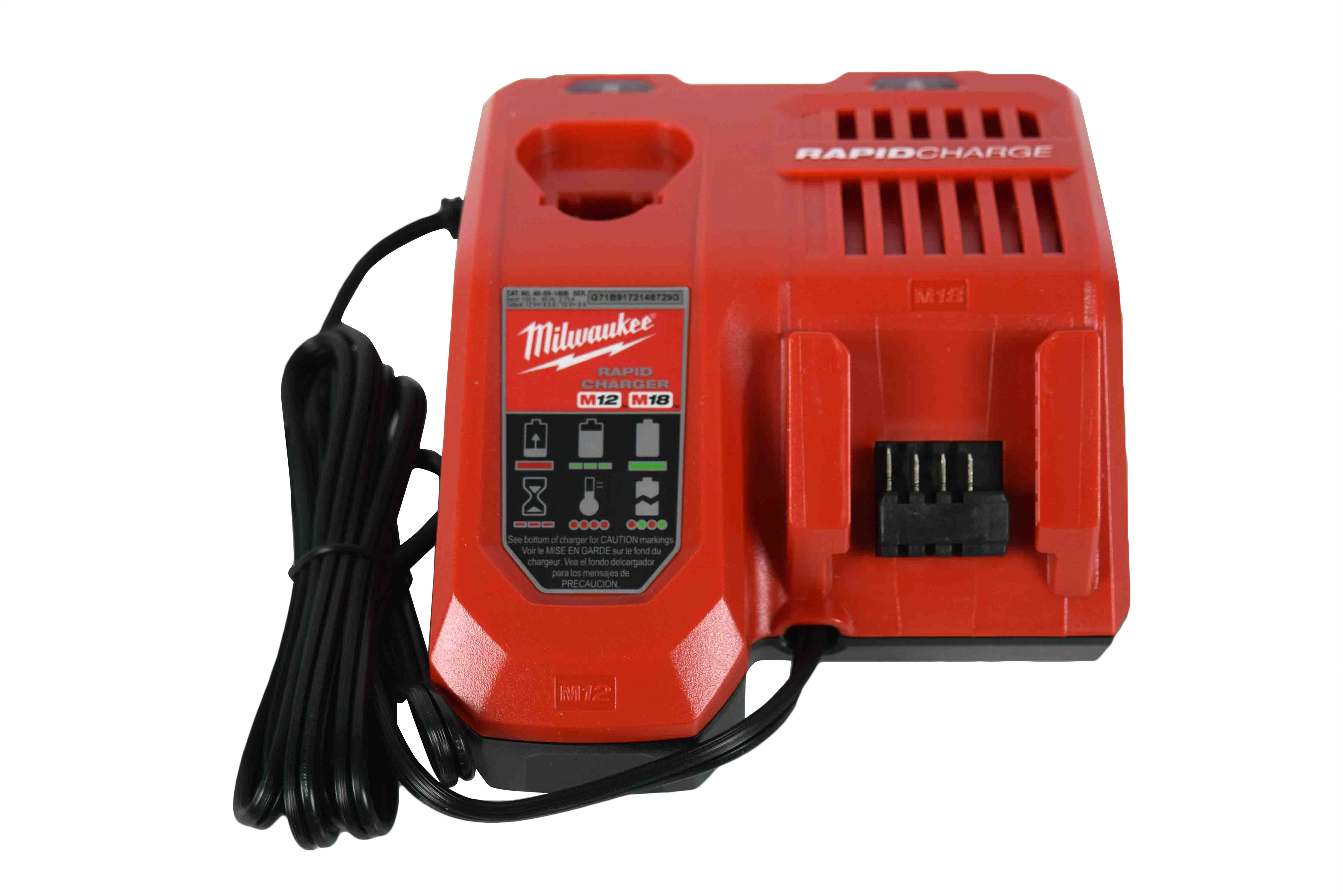 Milwaukee-48-59-1808-M18-M12-Lithium-Ion-Battery-Rapid-Charger-image-5