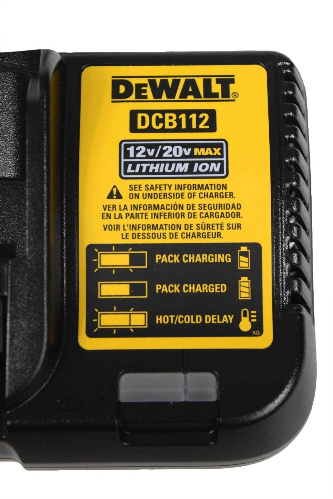 Dewalt-DCB112-NBX-20V-Lithium-Ion-Battery-Charger-image-4