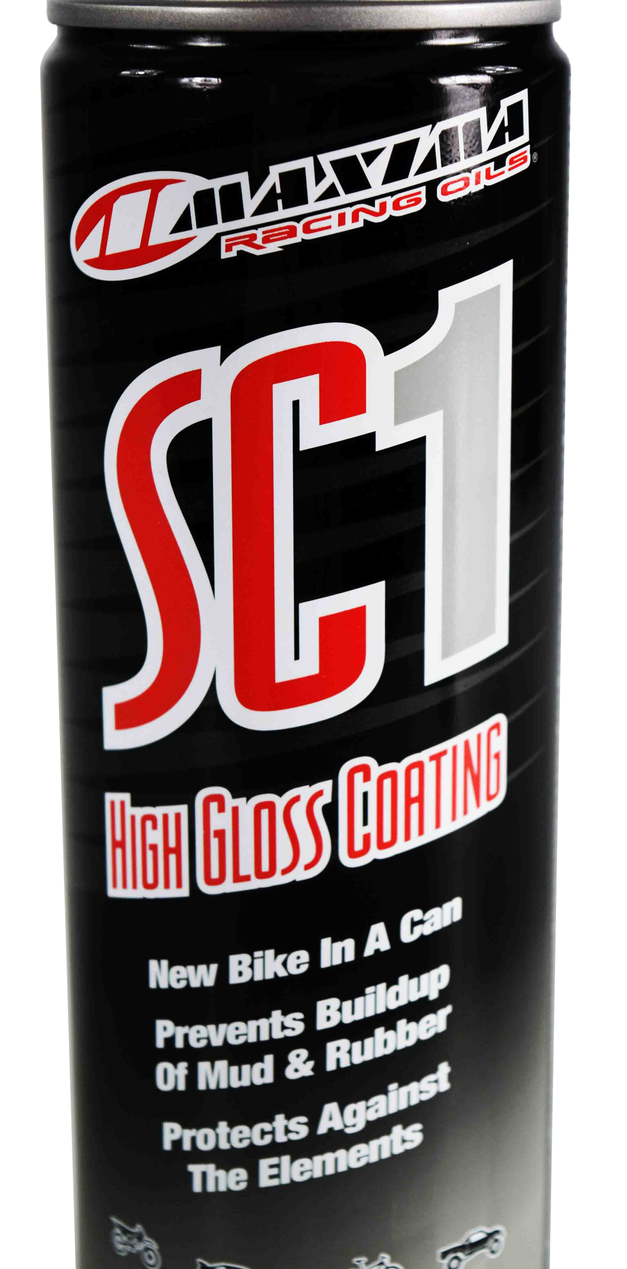 Maxima Racing Oils SC1 High Gloss Silicone Clear Coat Spray Cleaner 17 2  Fl  Oz (1 Pack) w/ Air Freshener