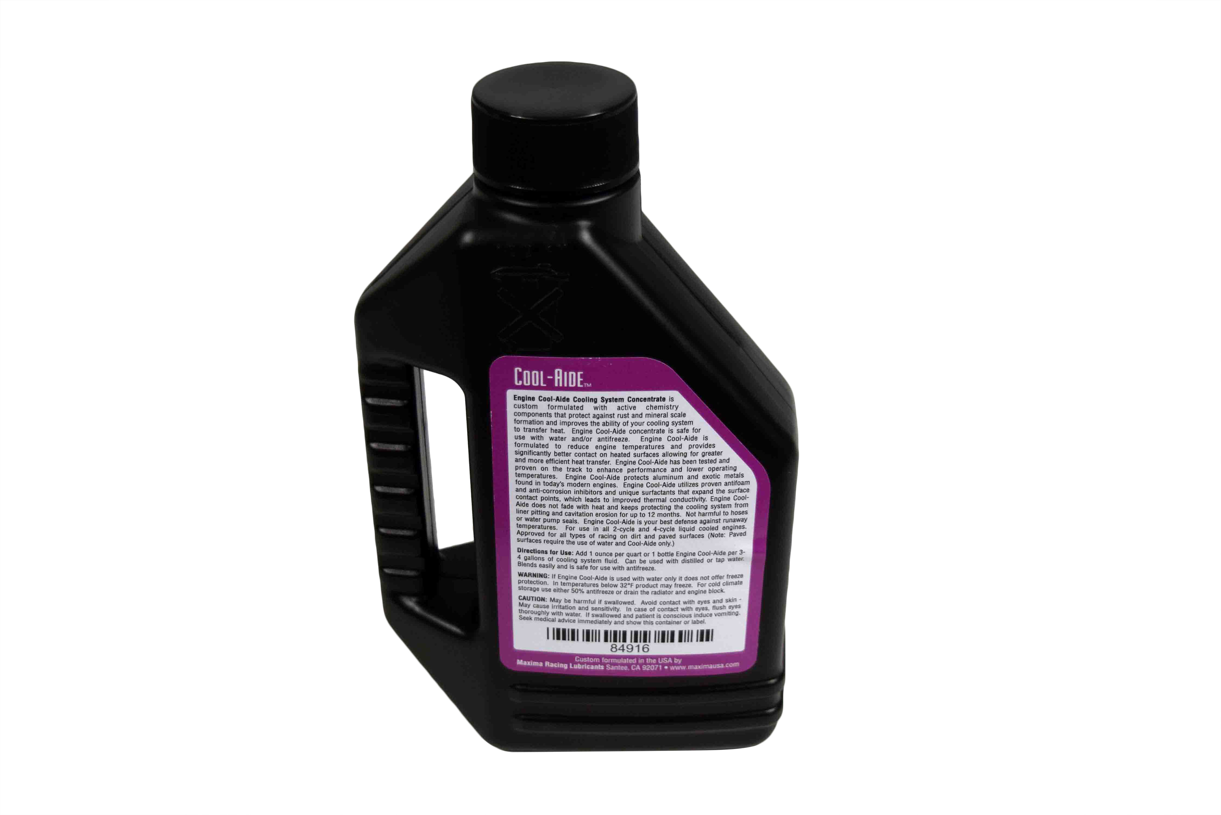 Maxima-84916-Cool-Aide-Concentrated-Coolant-16-oz.-Bottle-image-3