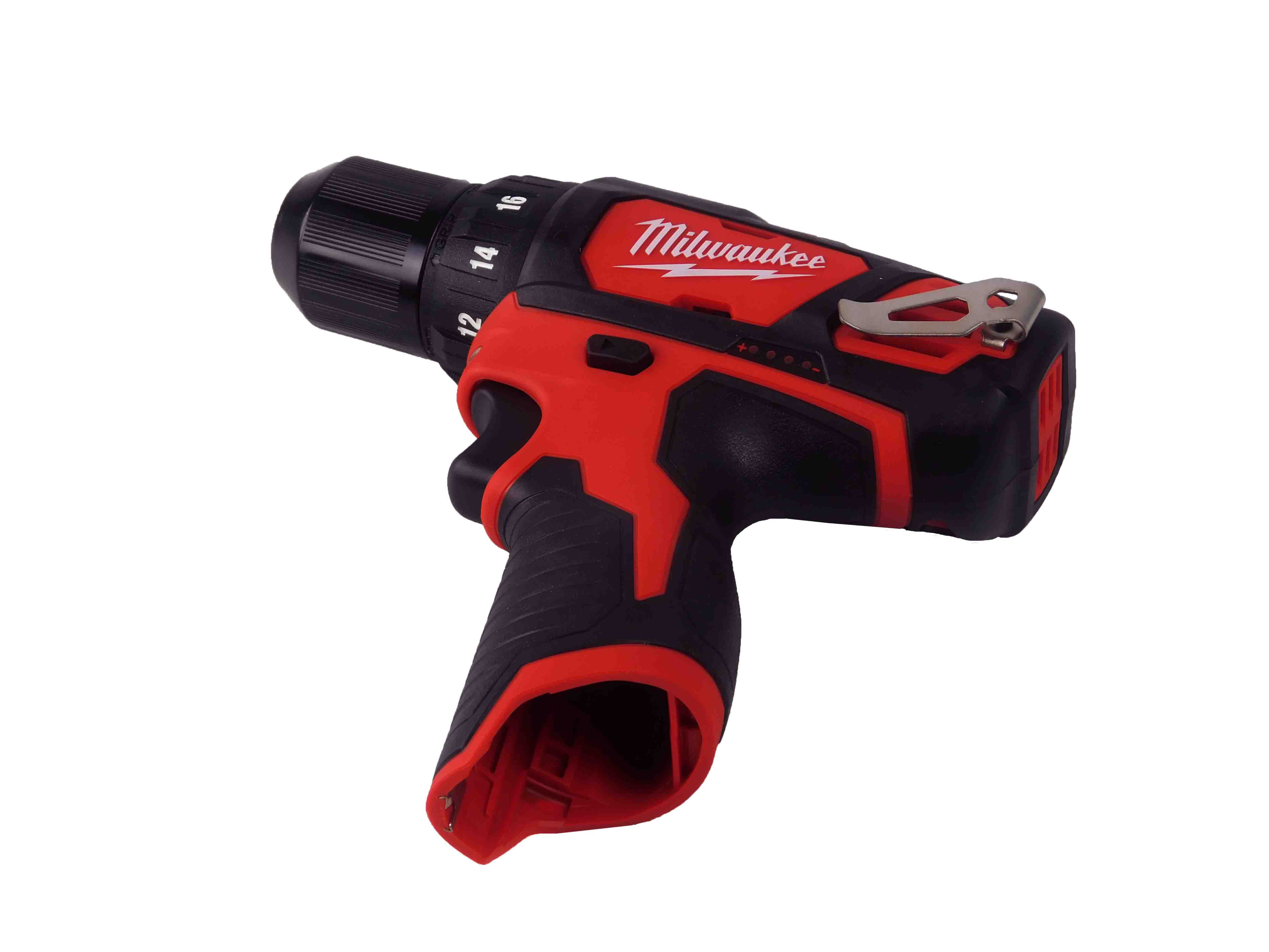 Milwaukee-2407-20-12V-M12-3-8inch-Chuck-Drill-Driver-2-Speed-image-4