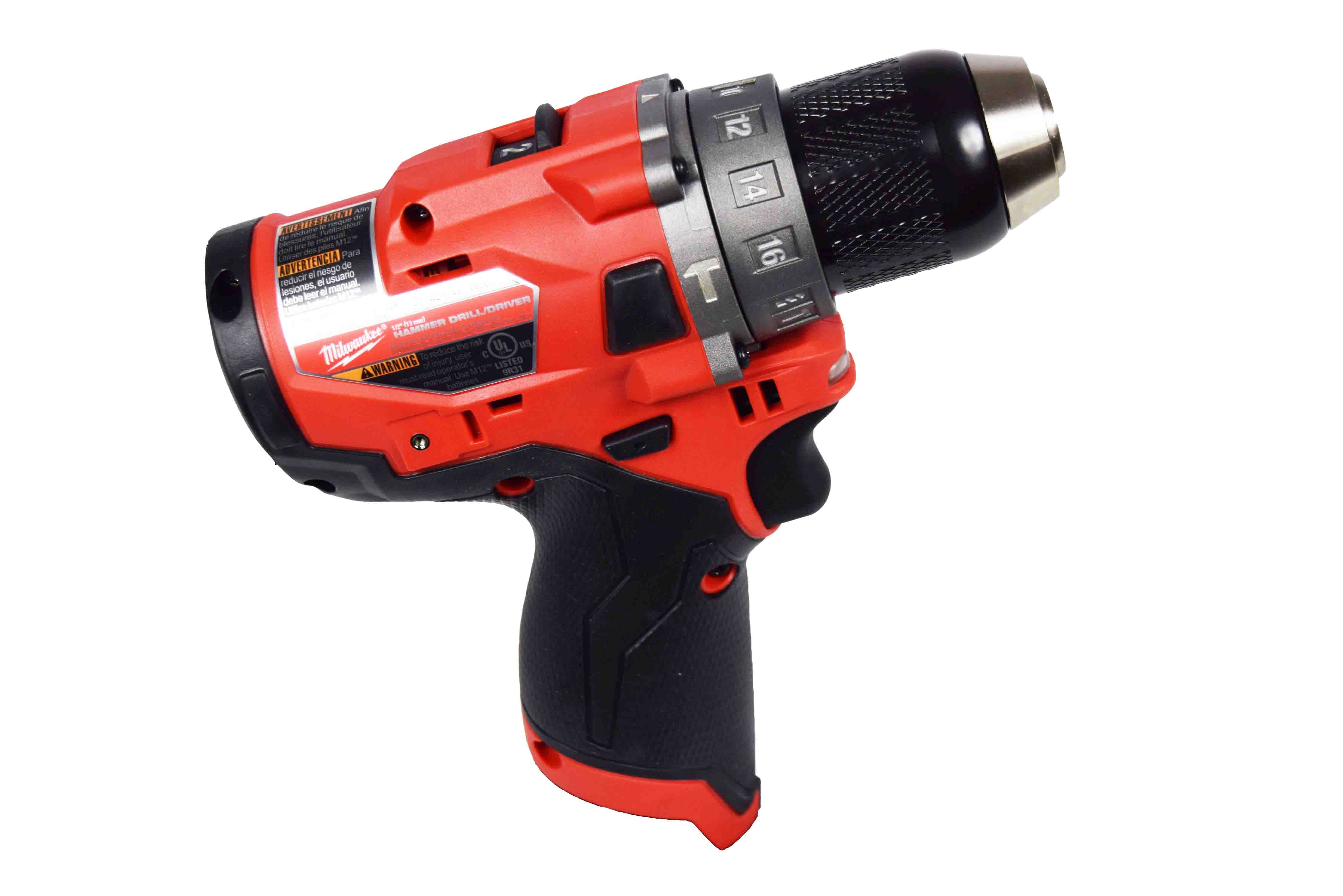 Milwaukee-2504-20-M12-Fuel-12-volt-Brushless-1-2-In.-Hammer-Drill-tool-only-image-4