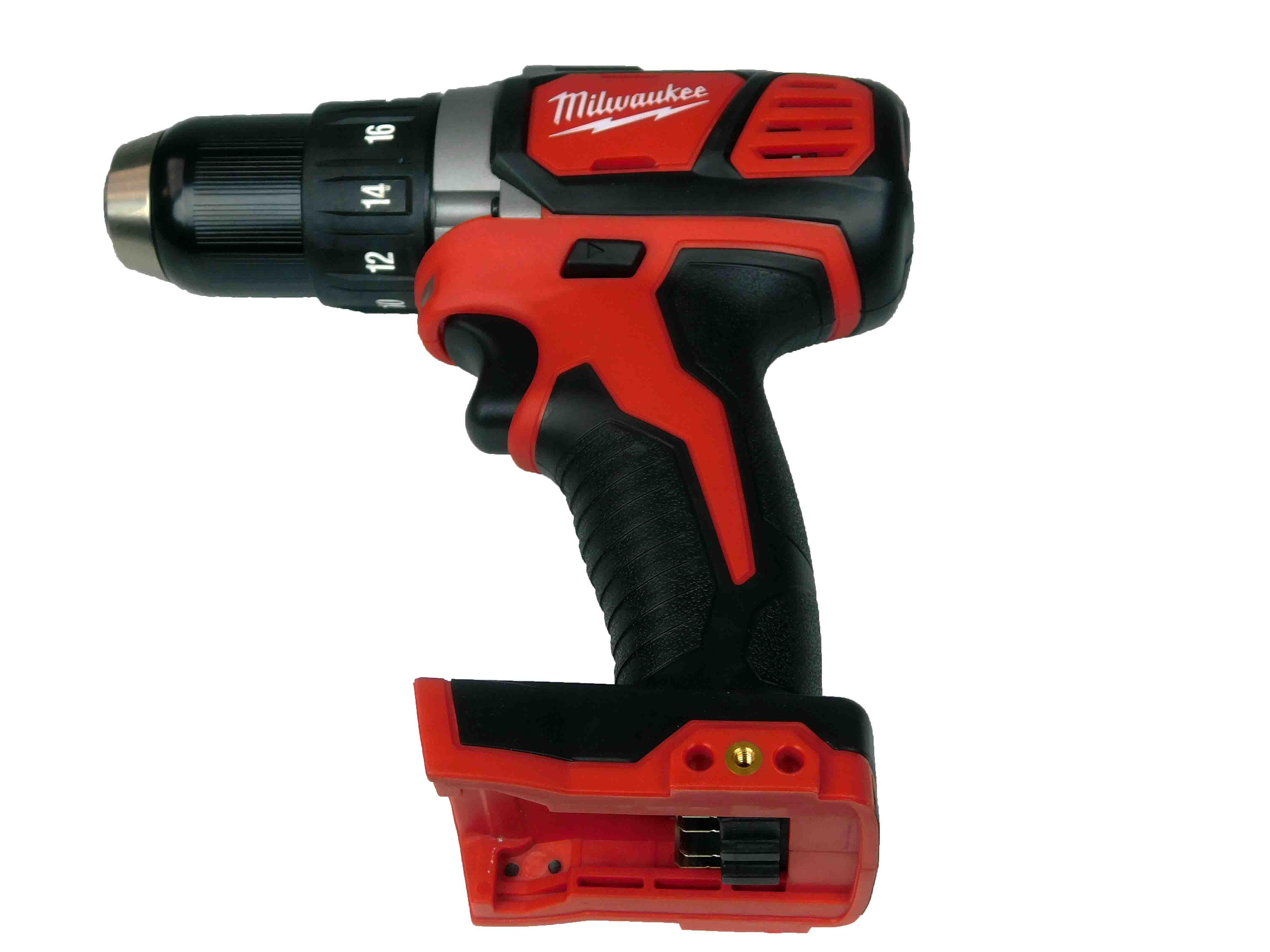 Milwaukee-2606-22CT-M18-Compact-1-2inch-Drill-Driver-Kit-image-2