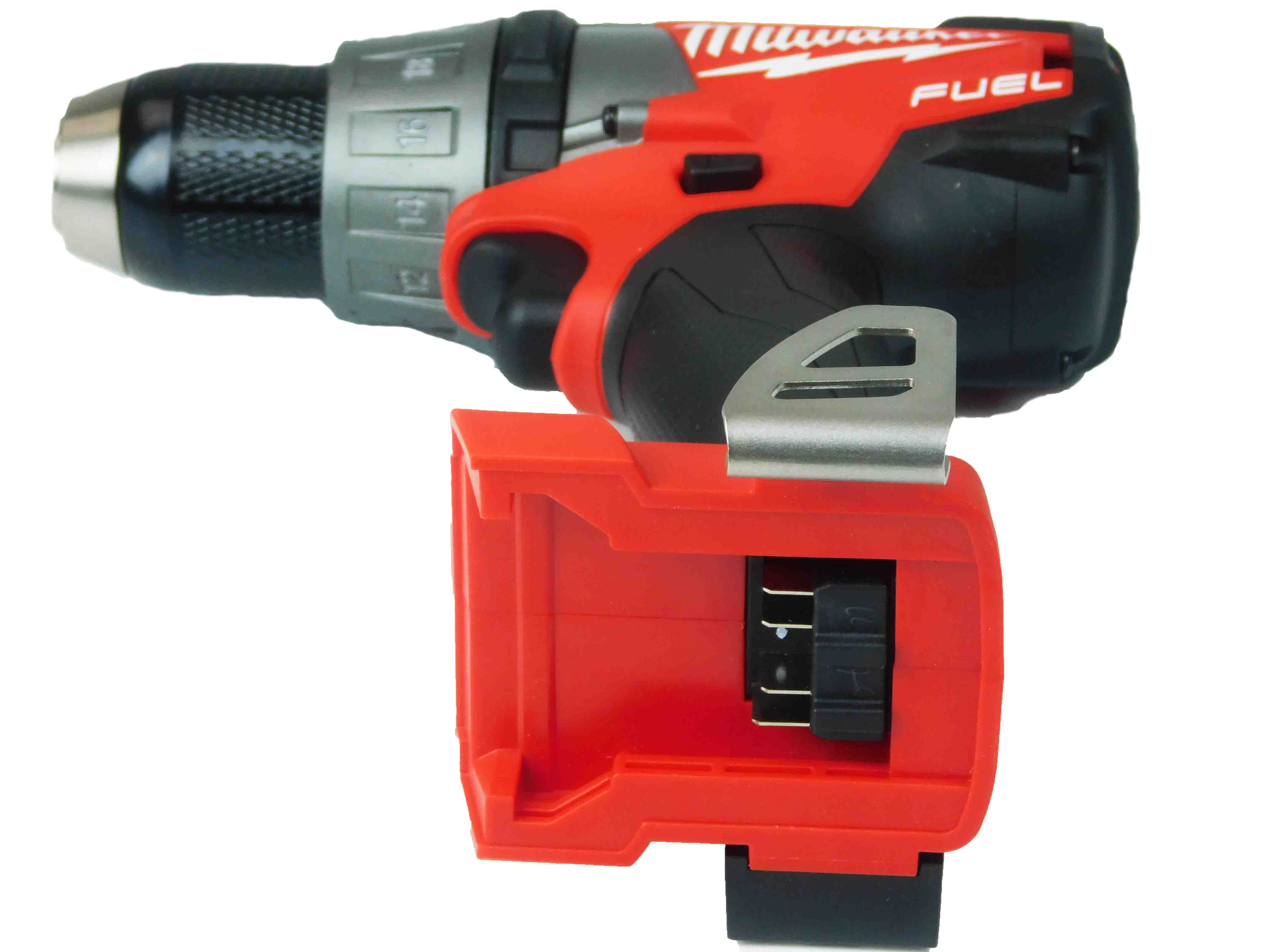 Milwaukee-2703-20-M18-Compact-1-2-Drill-Driver-Bare-Tool-image-2