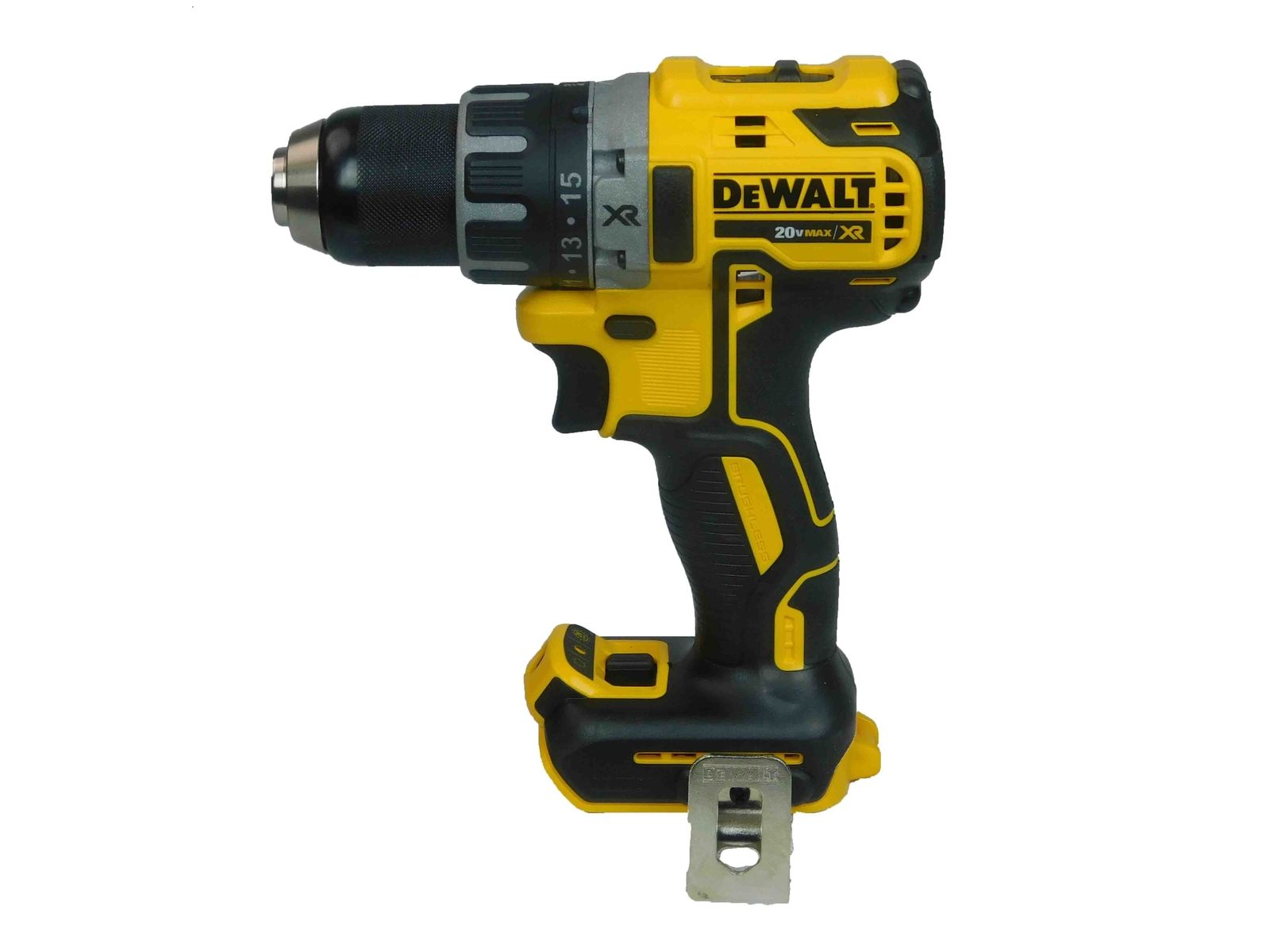 Dewalt-DCD791B-20V-1-2-Brushless-Drill-4Ah-DCB204-Lithium-Ion-Battery-image-2