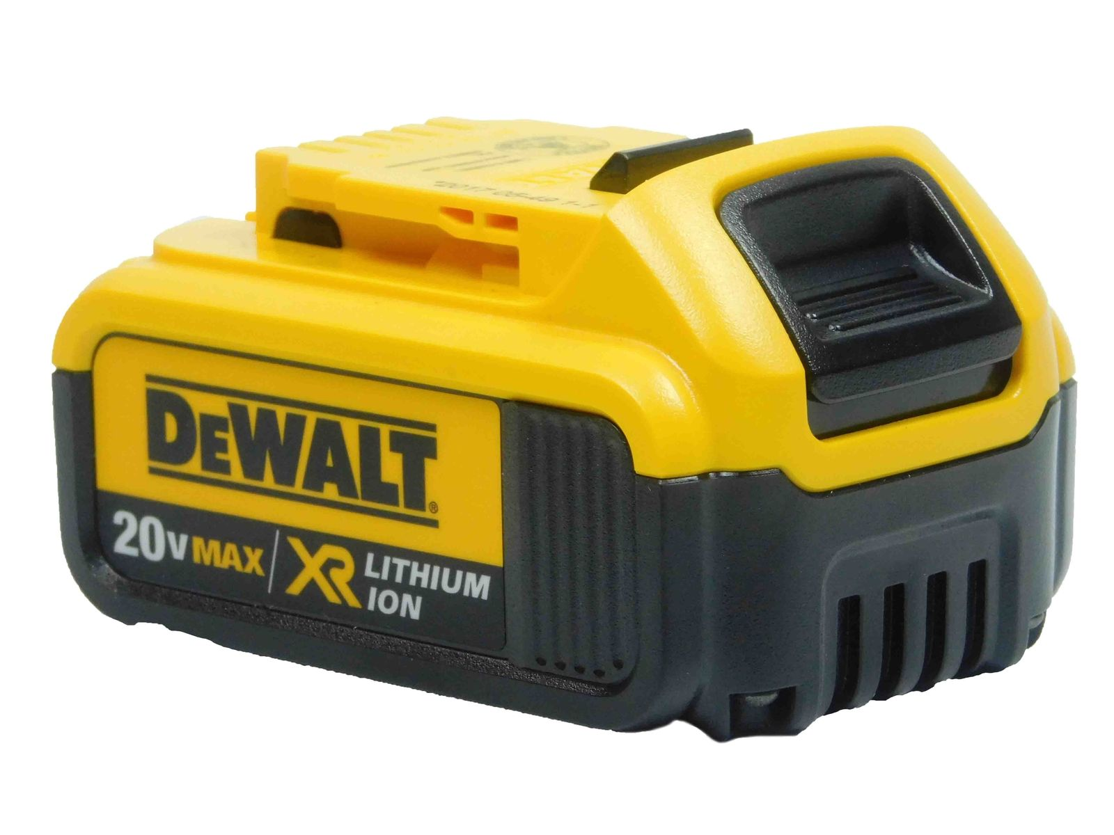 Dewalt-DCD791B-20V-1-2-Brushless-Drill-4Ah-DCB204-Lithium-Ion-Battery-image-4