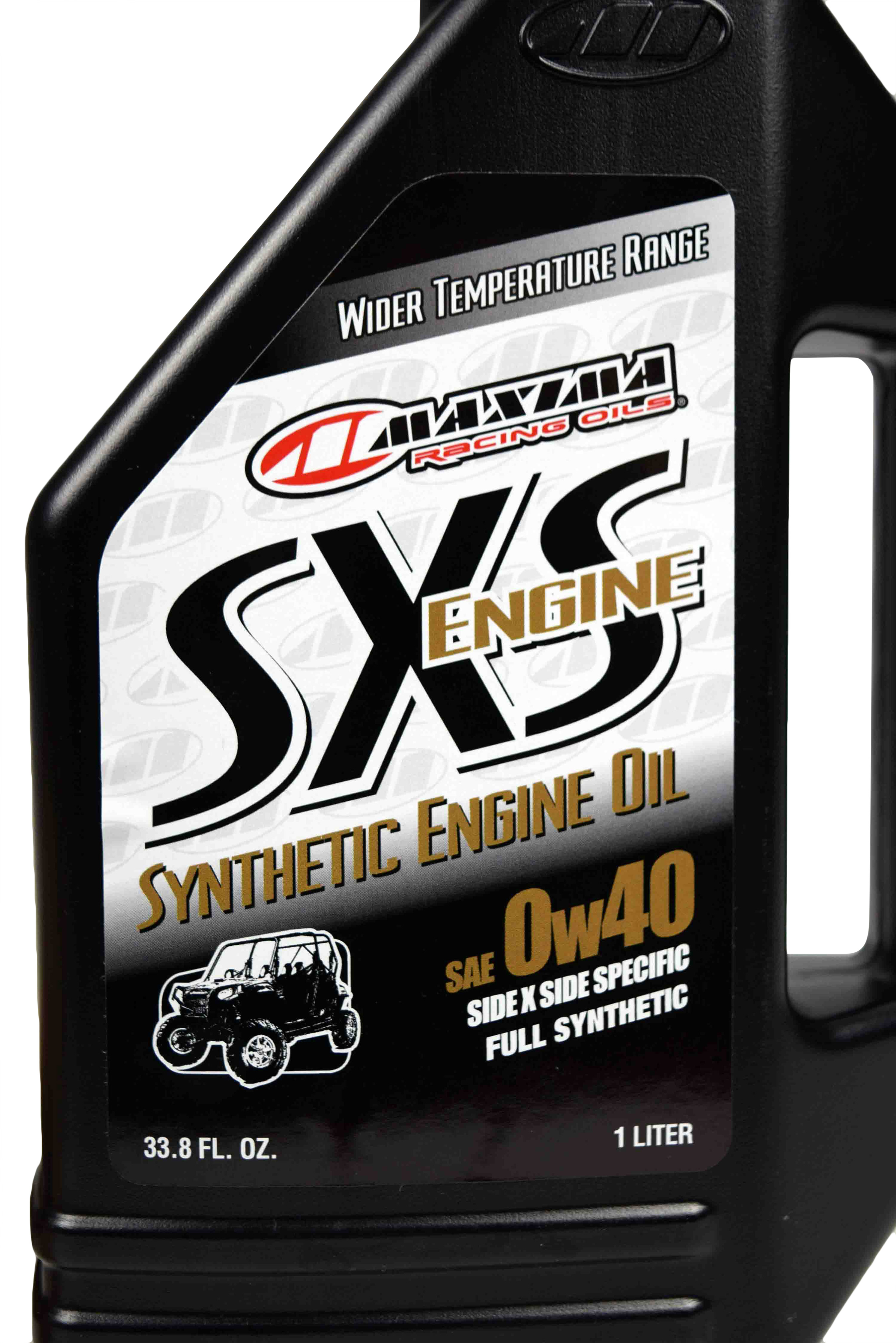 Maxima-Racing-Oils-30-12901-0W-40-Side-By-Side-Engine-Oil-1-Liter-image-4
