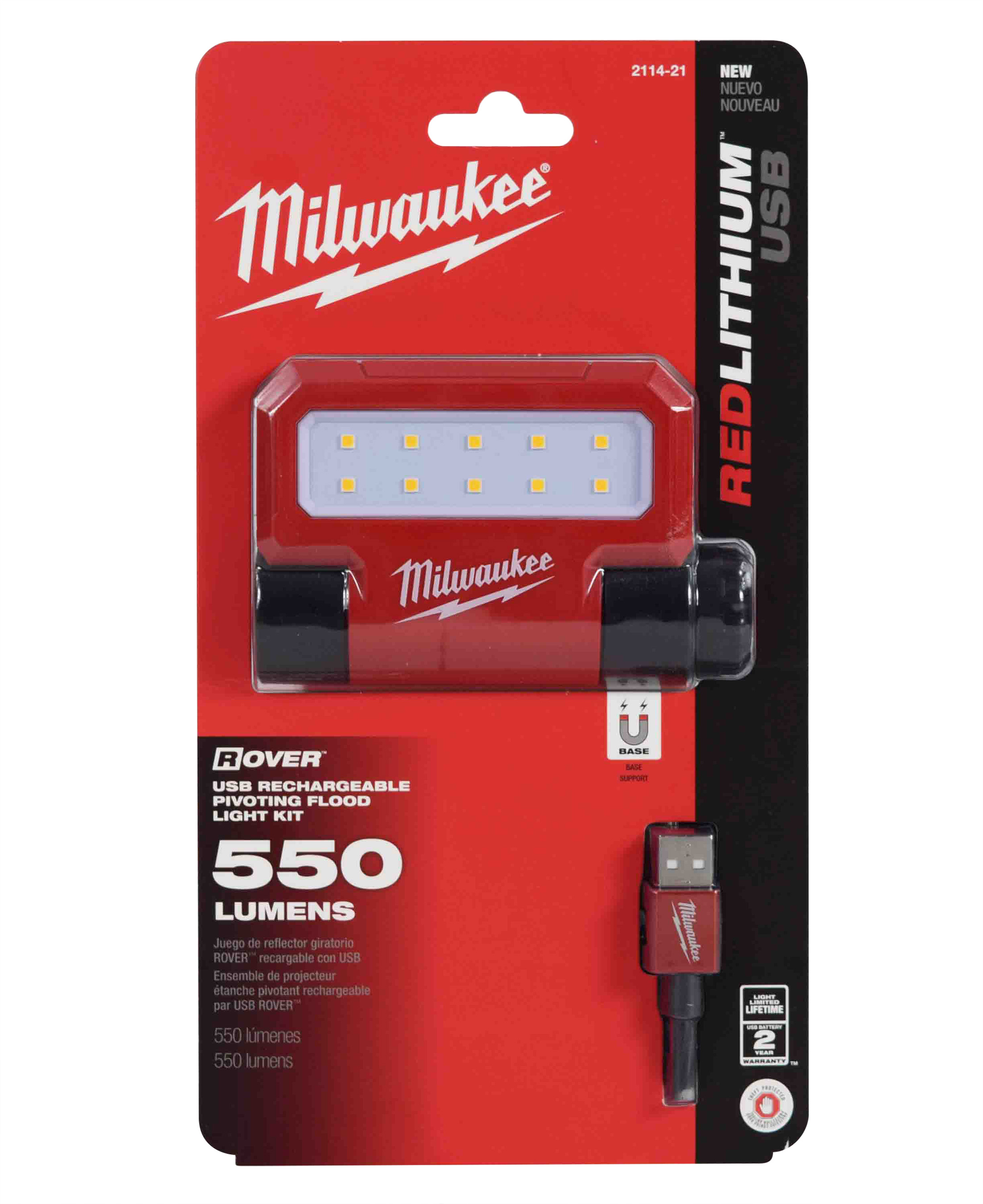 Milwaukee-2114-21-USB-Rechargeable-Rover-Pivoting-Flood-Light-Kit-image-1