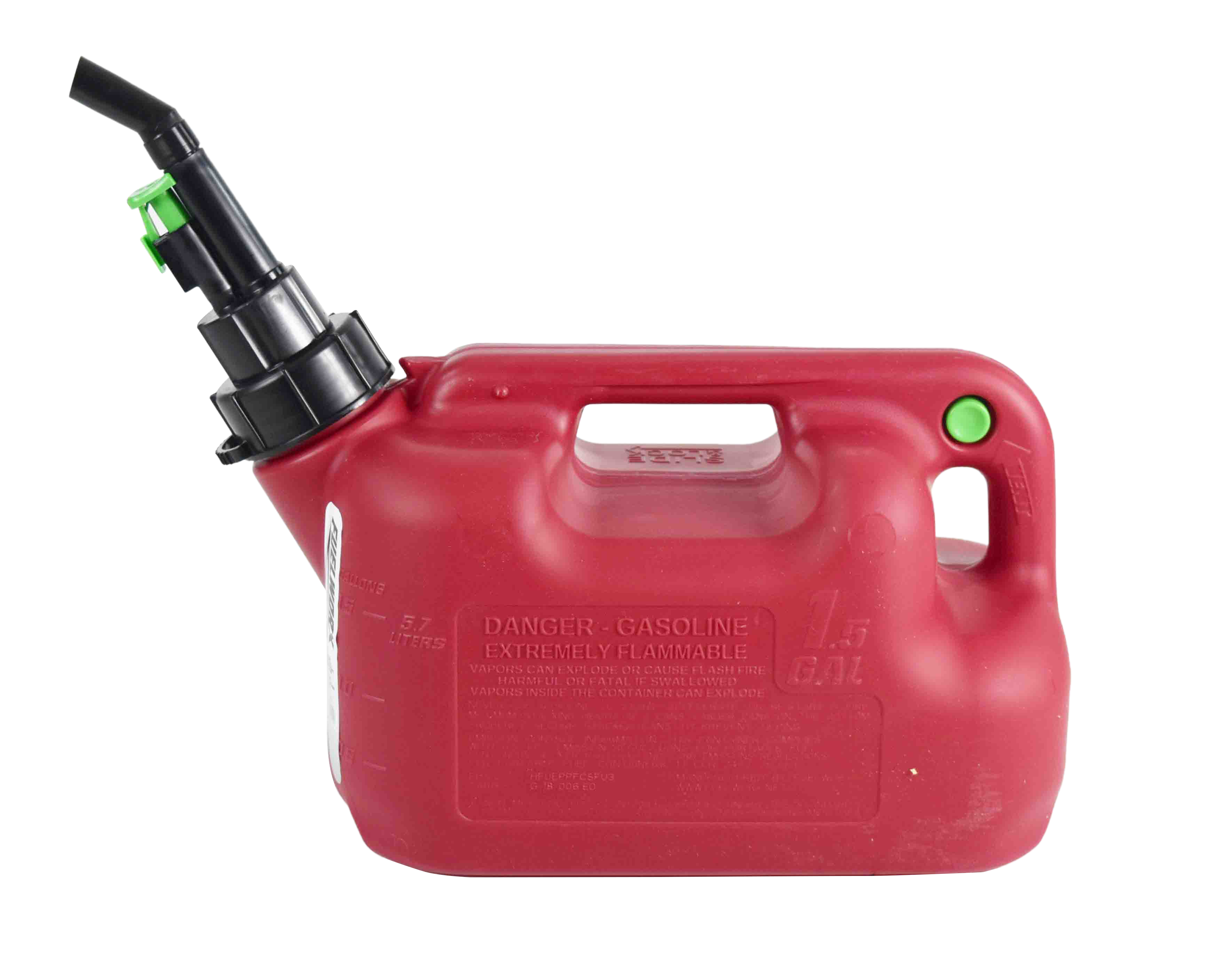 Fuelworx-Red-1.5-Gallon-Stackable-Fast-Pour-Gas-Fuel-Cans-CARB-Compliant-Made-in-The-USA-1.5-Gallon-Gas-Can-Single-image-4