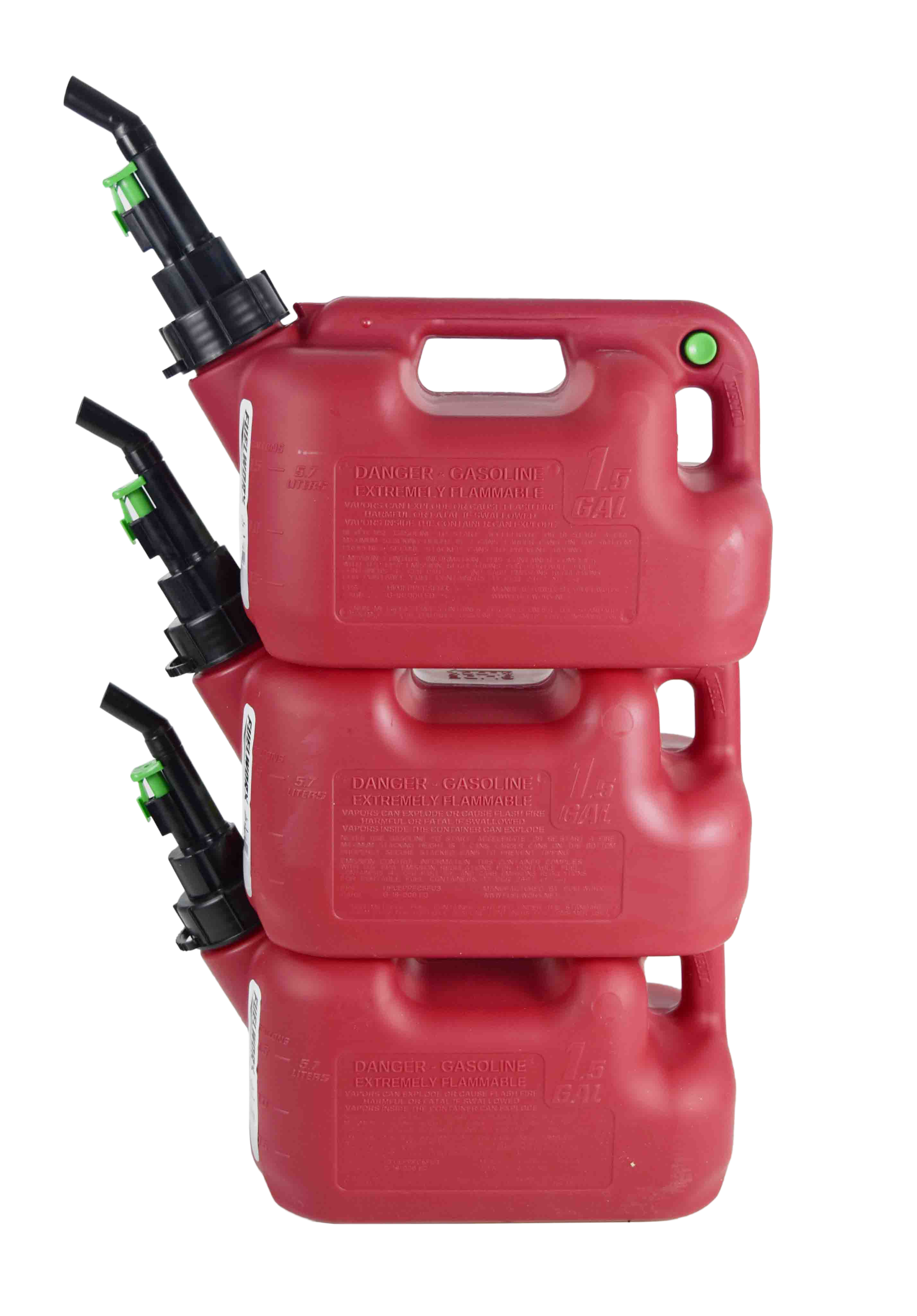 Fuelworx-Red-1.5-Gallon-Stackable-Fast-Pour-Gas-Fuel-Cans-CARB-Compliant-Made-in-The-USA-1.5-Gallon-Gas-Can-3-Pack-image-1