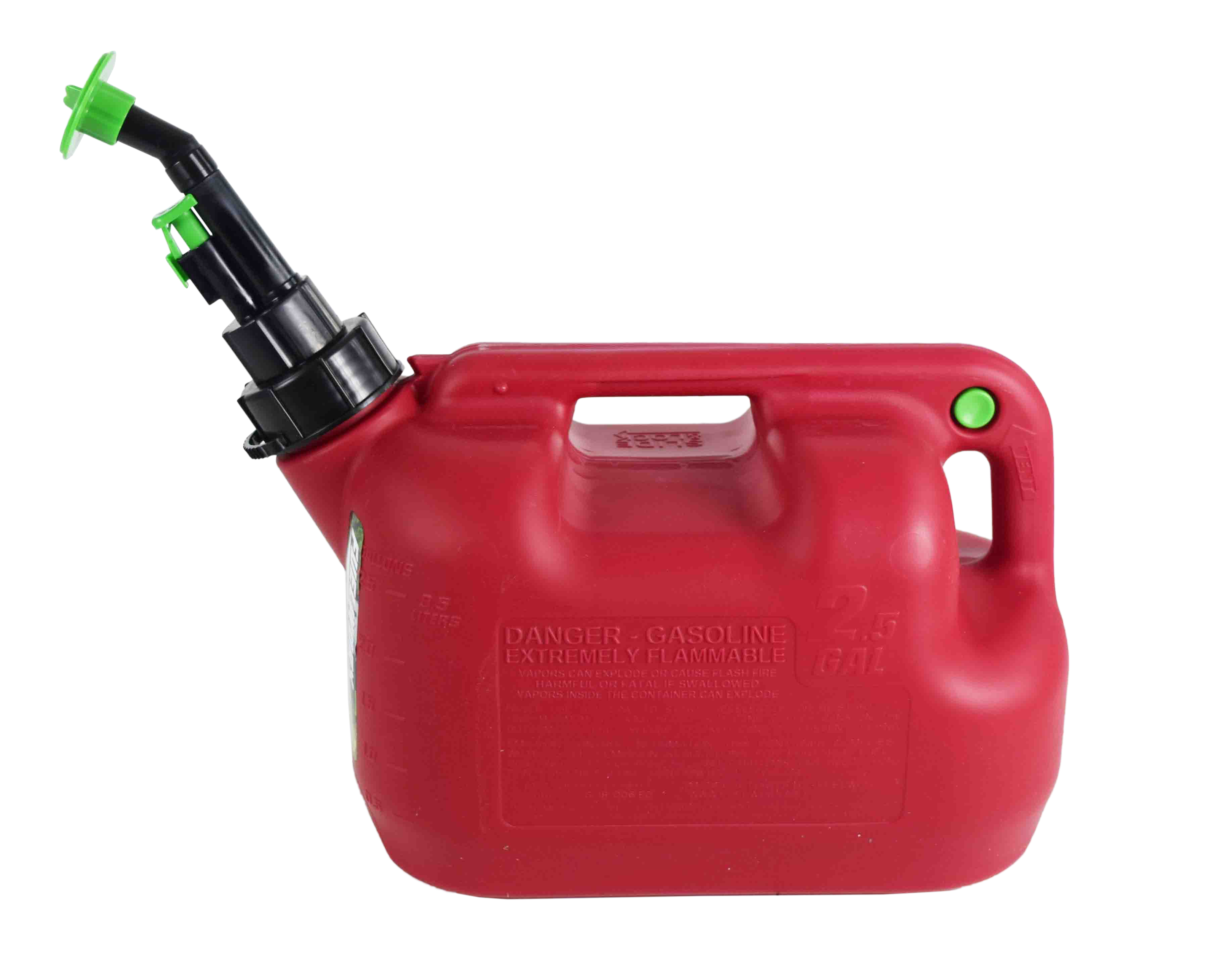 Fuelworx-Red-2.5-Gallon-Stackable-Fast-Pour-Gas-Fuel-Cans-CARB-Compliant-Made-in-The-USA-2.5-Gallon-Gas-Single-Can-image-2
