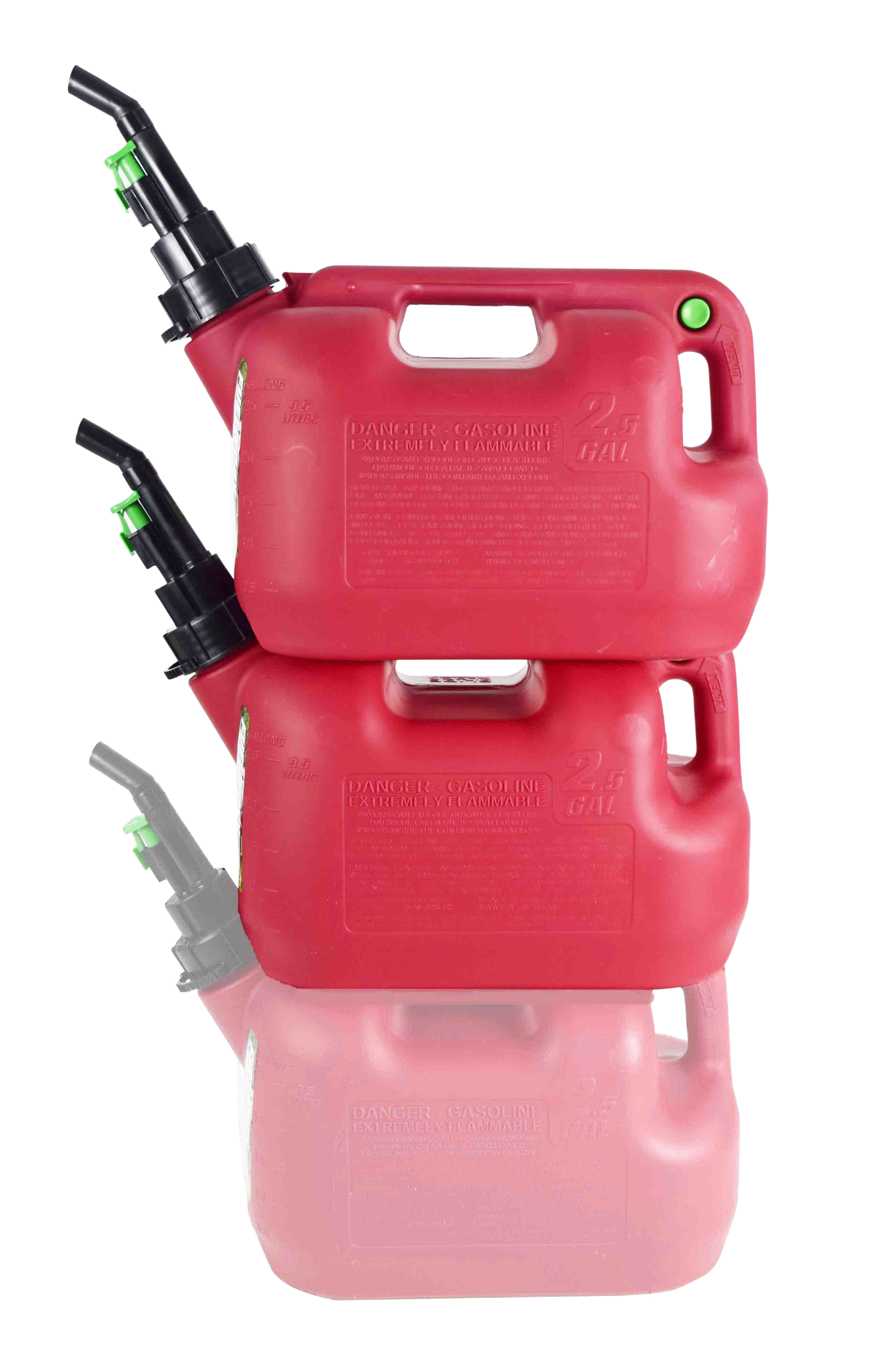 Fuelworx-Red-2.5-Gallon-Stackable-Fast-Pour-Gas-Fuel-Cans-CARB-Compliant-Made-in-The-USA-2.5-Gallon-Gas-2-Pack-image-1