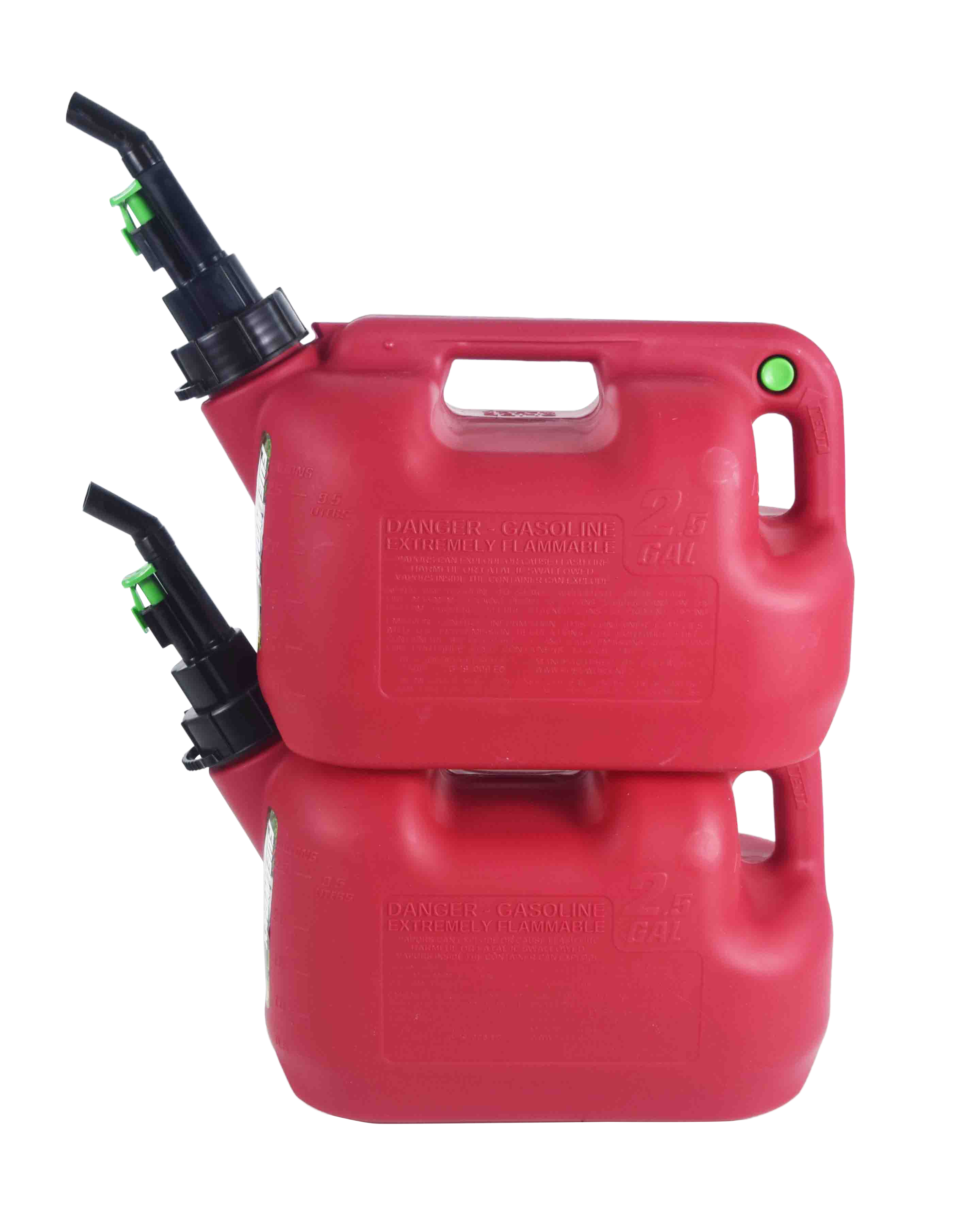 Fuelworx-Red-2.5-Gallon-Stackable-Fast-Pour-Gas-Fuel-Cans-CARB-Compliant-Made-in-The-USA-2.5-Gallon-Gas-2-Pack-image-2