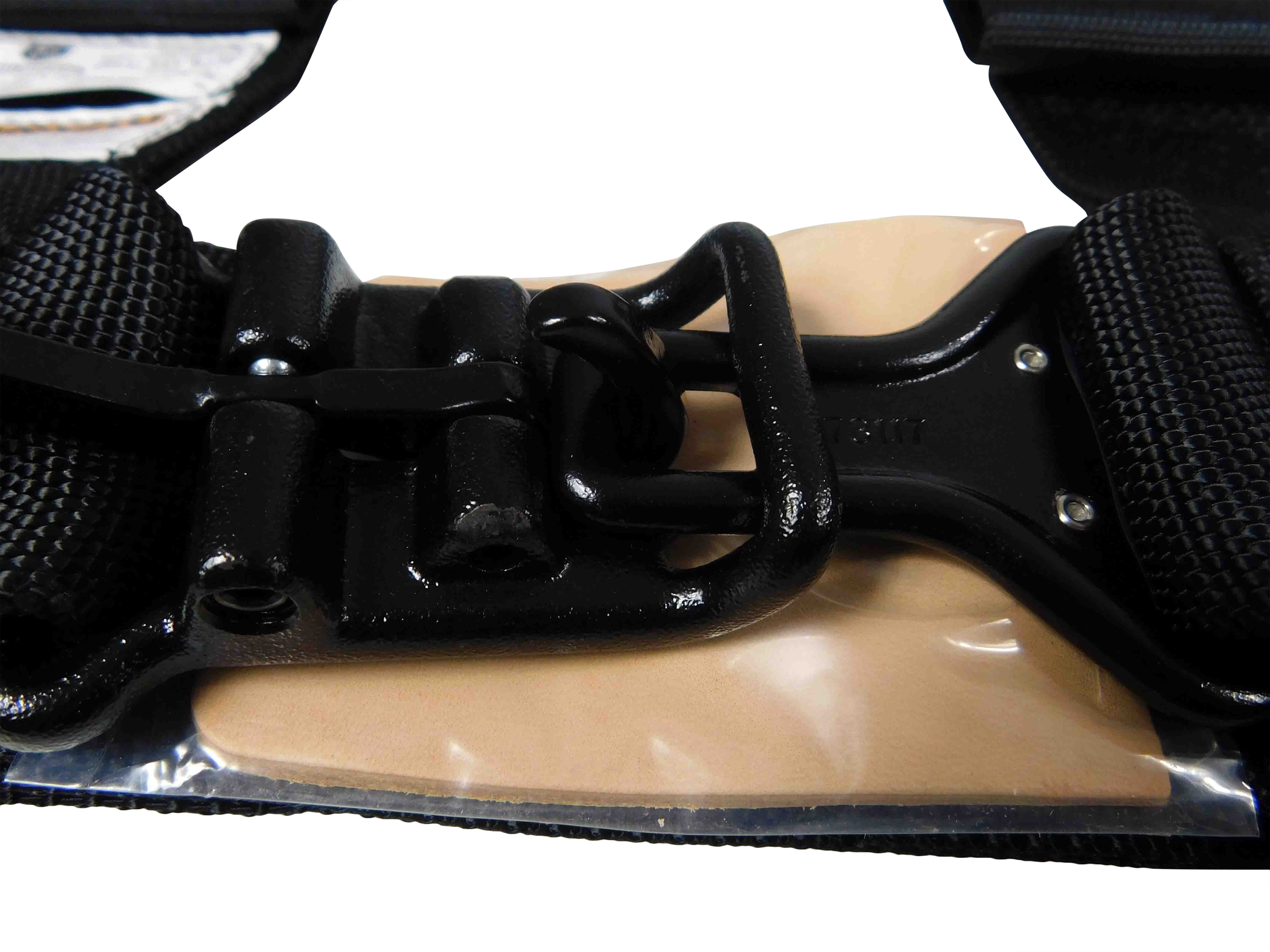 Pro-Armor-A115230-x2-5-Point-3inch-Harness-with-Sewn-in-Pads-Black-2-PACK-image-5