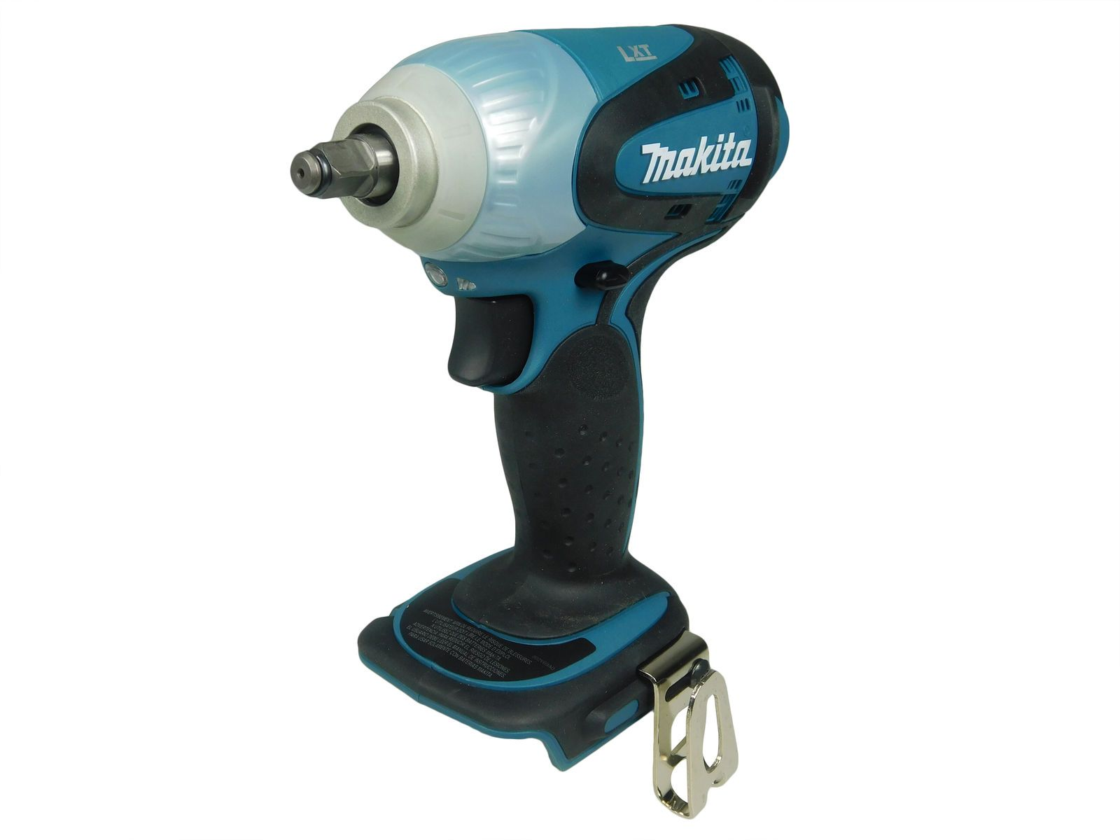 Makita-XWT06Z-18V-Lithium-Ion-Cordless-3-8-Impact-Wrench-Bare-Tool-image-2