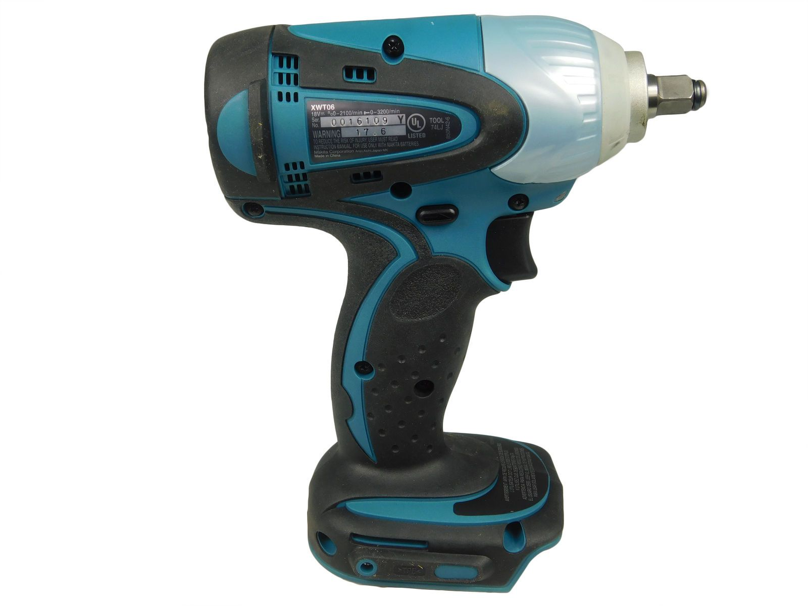 Makita-XWT06Z-18V-Lithium-Ion-Cordless-3-8-Impact-Wrench-Bare-Tool-image-3