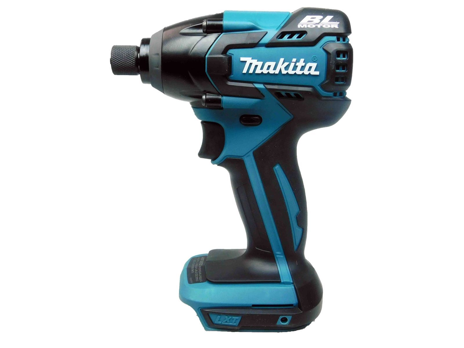 Makita-18V-XDT08-LXT-Lithium-Ion-Brushless-1-4-in.-Cordless-Impact-Driver-image-2