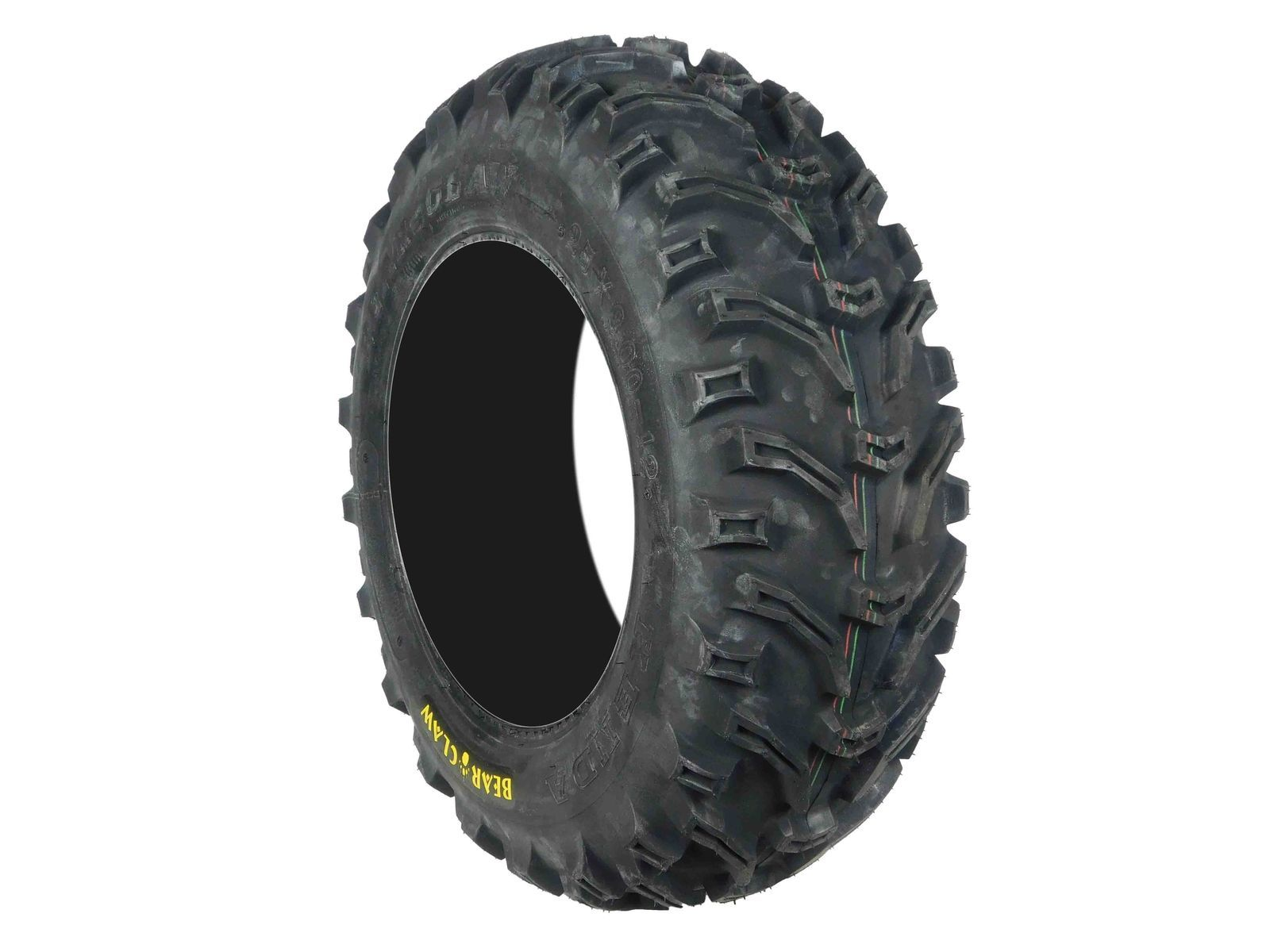 Kenda-Bear-Claw-K299-25x8-12-25x10-12-Front-Rear-ATV-Tire-Set-6PLY-image-2