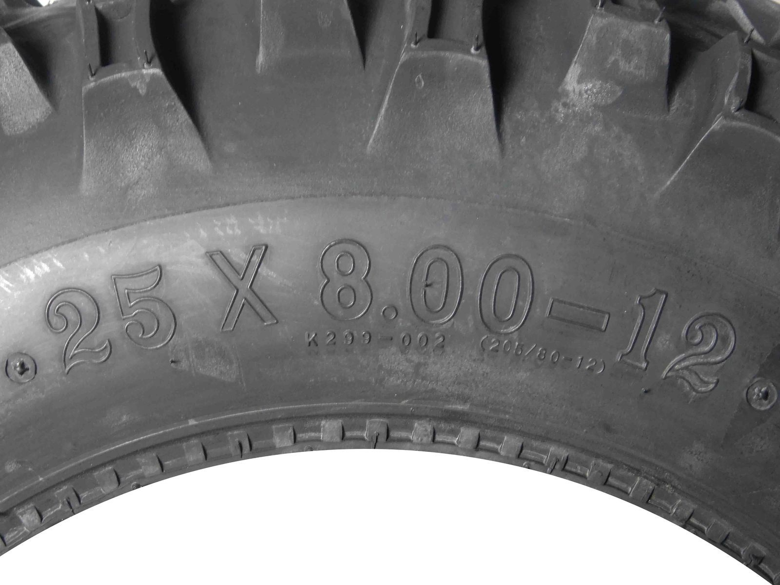 Kenda-Bear-Claw-K299-25x8-12-25x10-12-Front-Rear-ATV-Tire-Set-6PLY-image-3