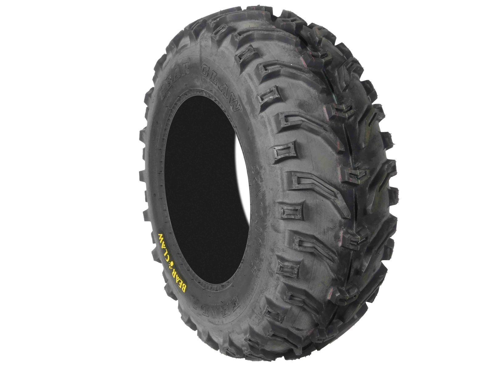 Kenda-Bear-Claw-K299-25x8-12-25x10-12-Front-Rear-ATV-Tire-Set-6PLY-image-5