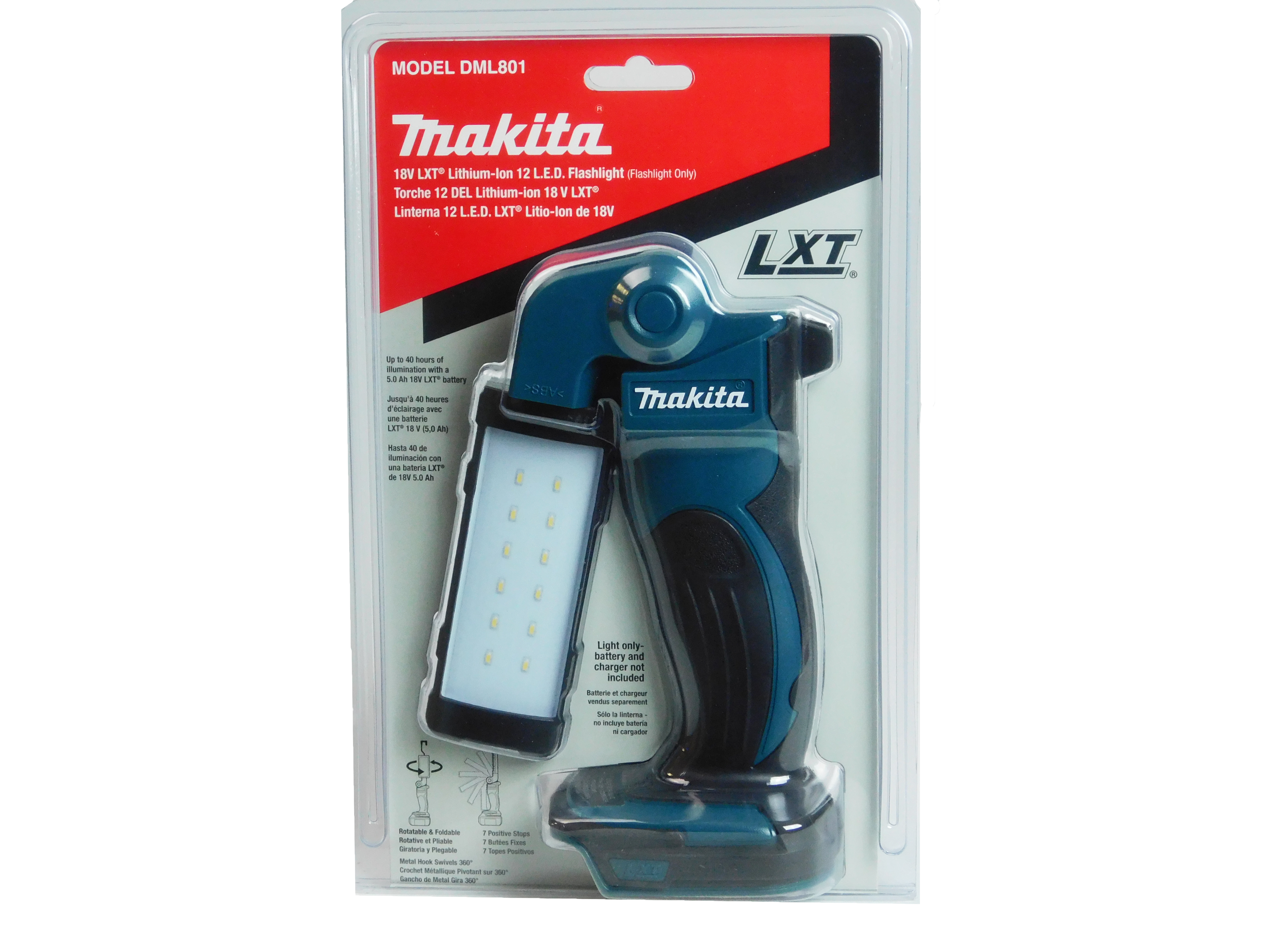 Makita-DML801-18V-LED-Lithium-Ion-Cordless-Flashlight-image-9