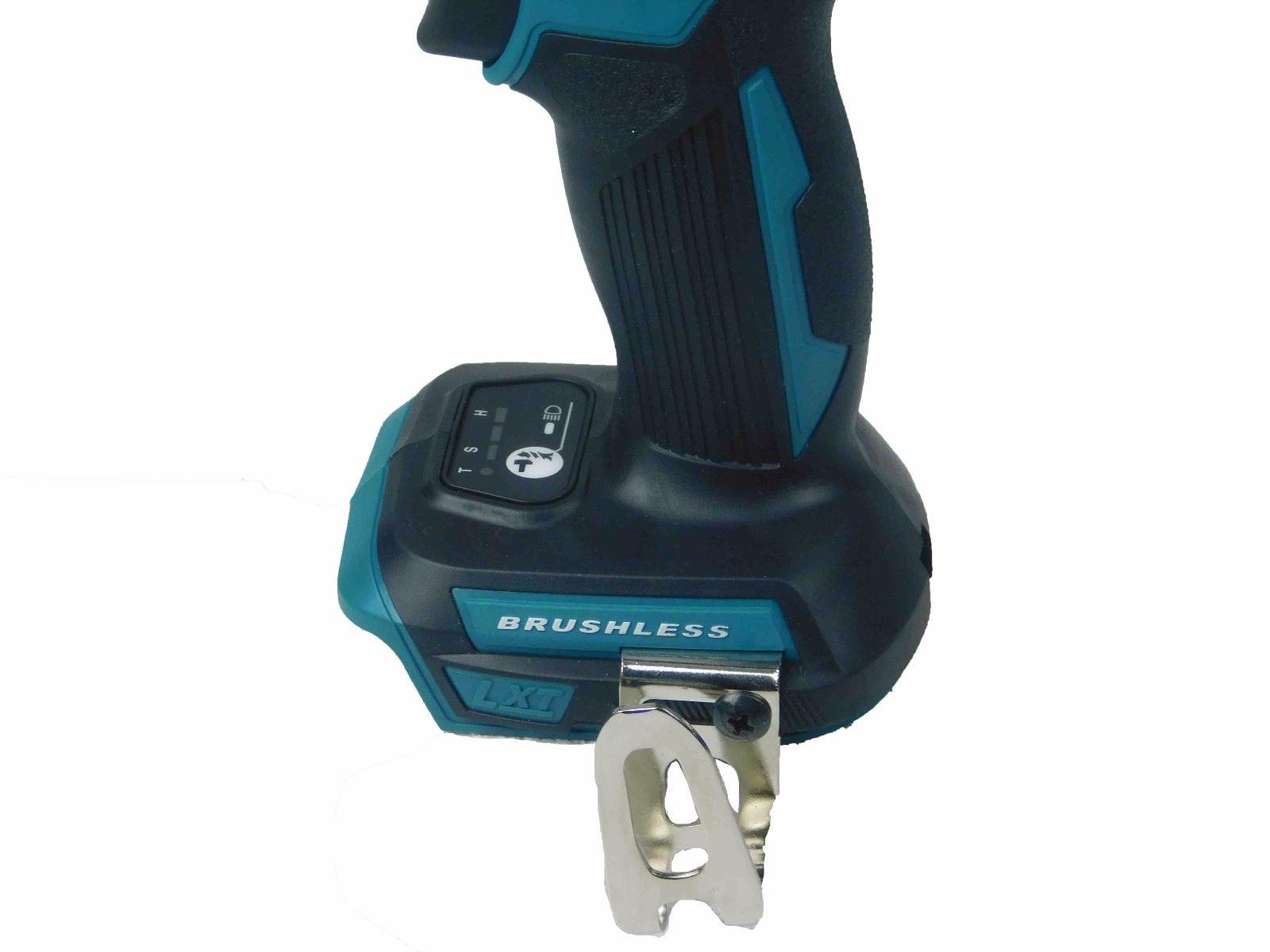 Makita-XDT14Z-18V-LXT-1-4-3-Speed-Brushless-Impact-Driver-Bare-Tool-image-4