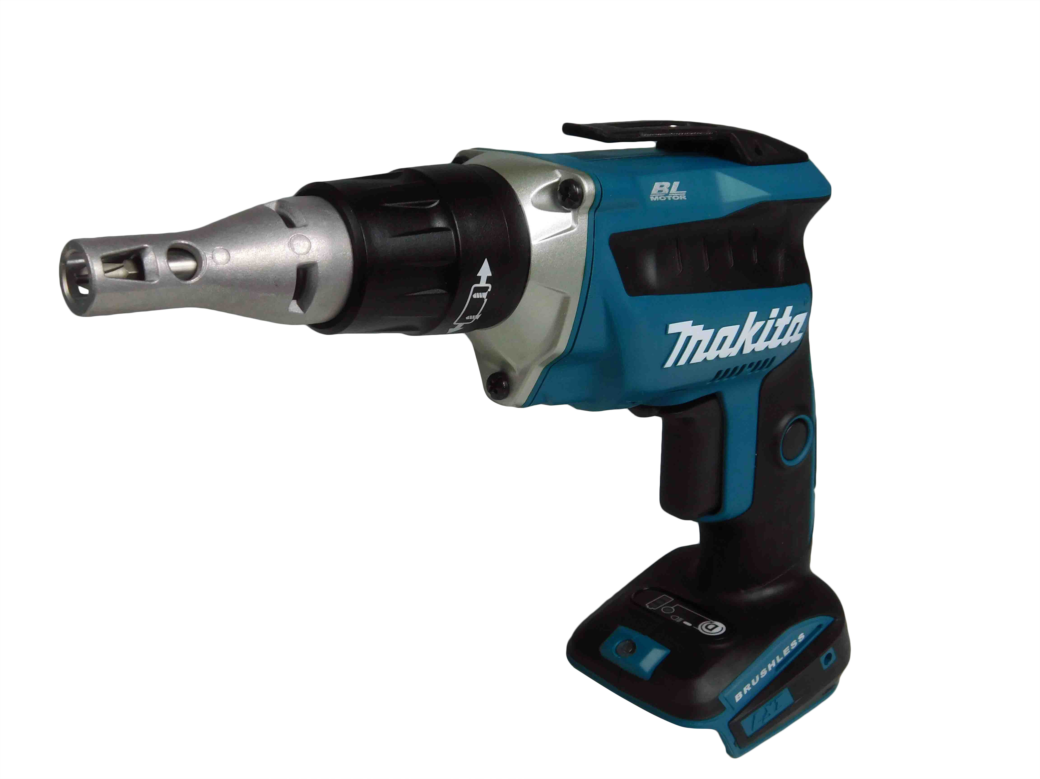 Makita-XSF03Z-18Volt-LXT-Lithium-Ion-Brushless-Cordless-Drywall-Screw-Driver-image-2