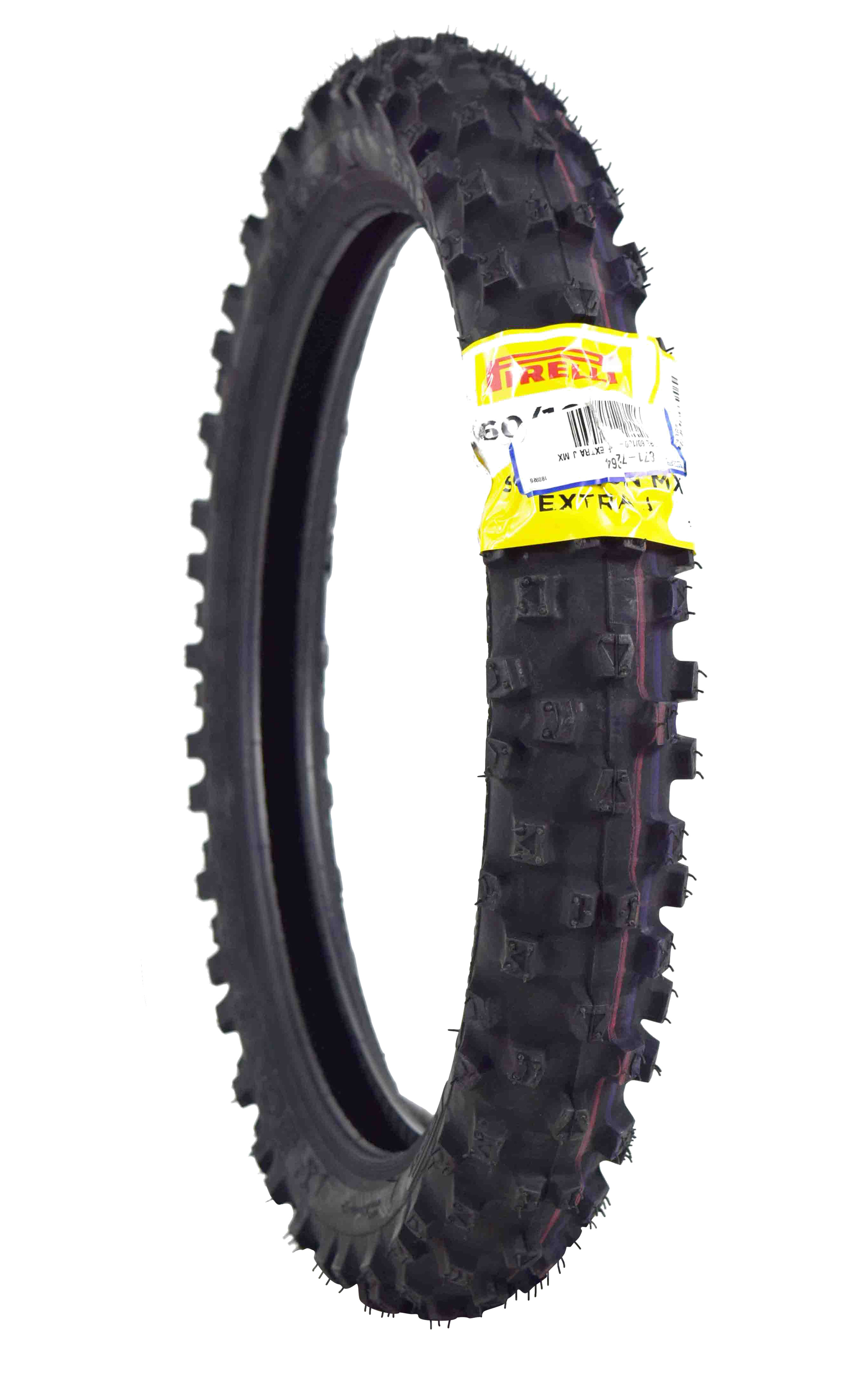 Pirelli-Scorpion-MX-Extra-J-60-100-14-Front-80-100-12-Rear-Pit-Bike-Motorcycle-Tires-Set-image-2