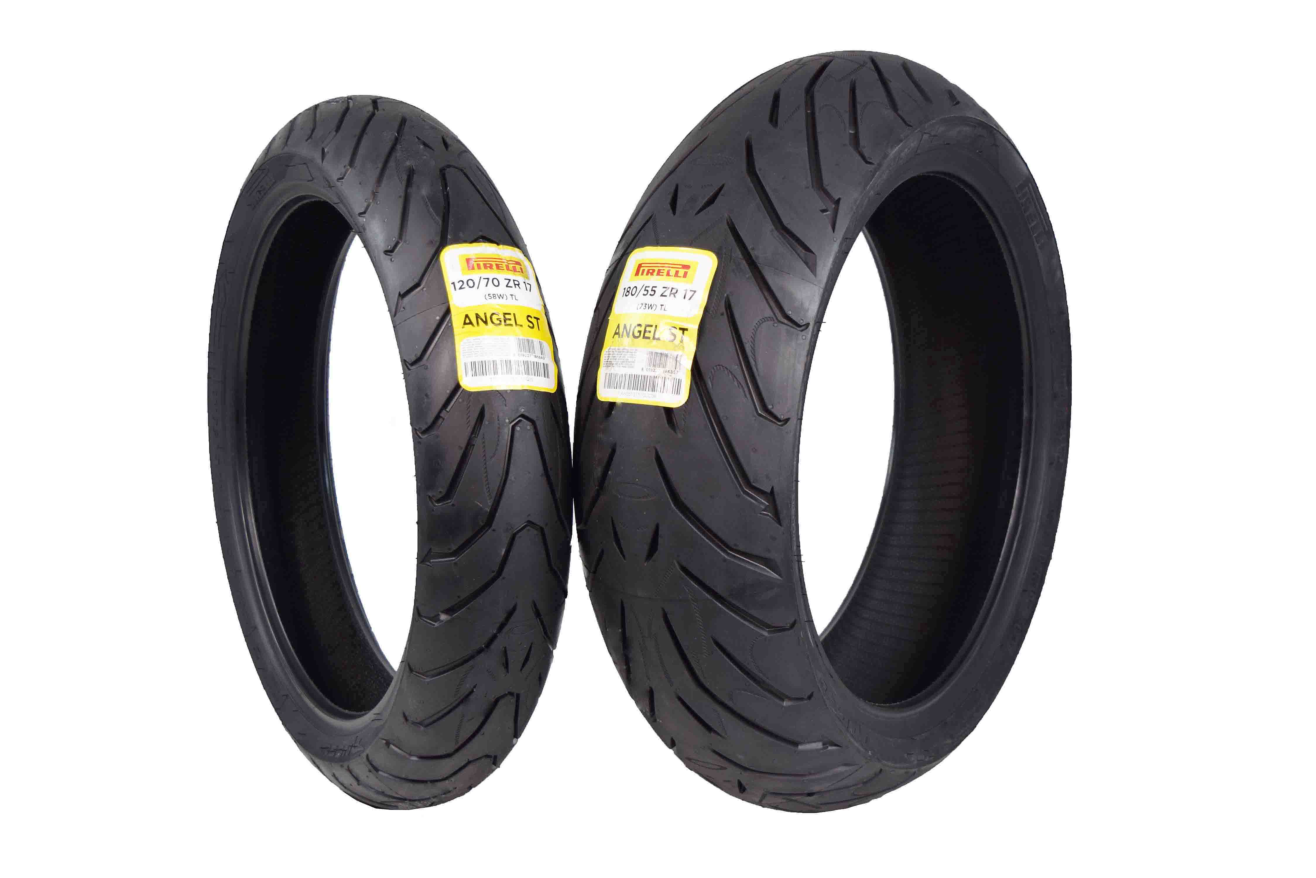 Pirelli-Angel-ST-Front-Rear-Tire-set-120-70-17-180-55-17-Motorcycle-Tires-image-1