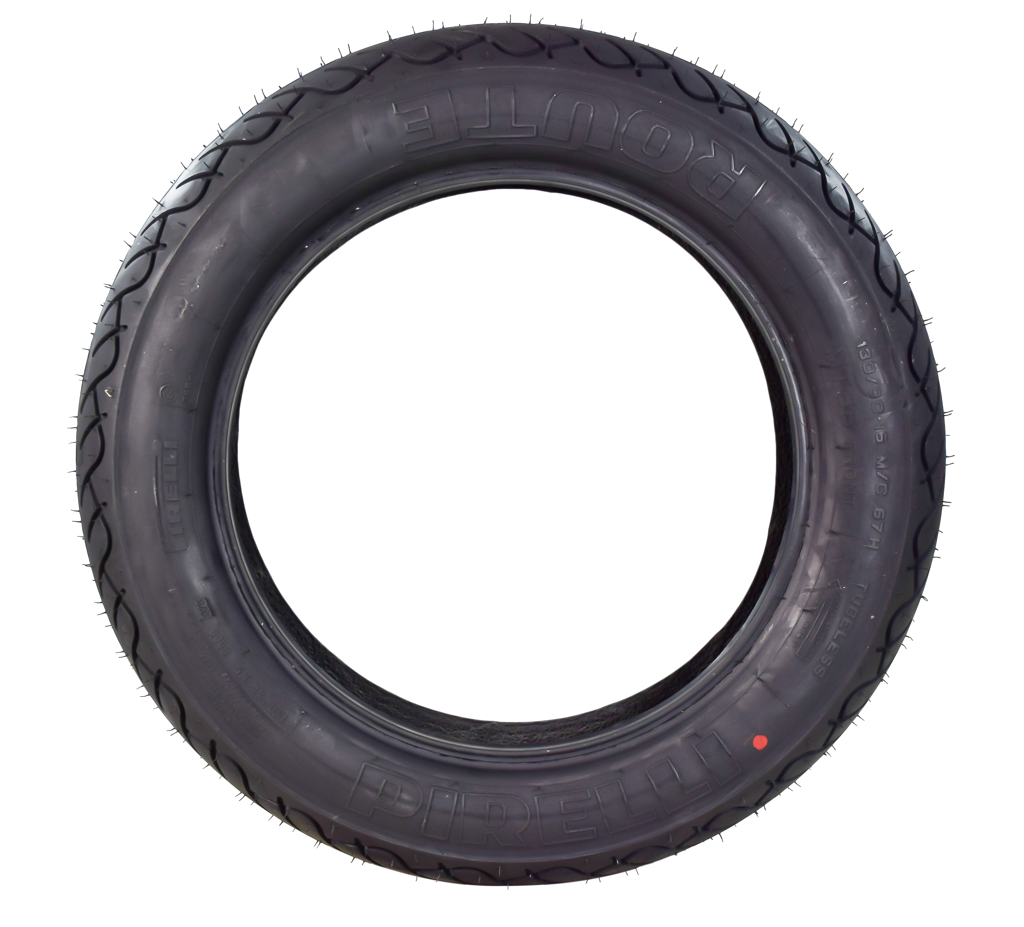 Pirelli Mt 66 Route 130 90 16 180 70 15 Front Rear Cruiser Motorcycle Tires Set Ebay
