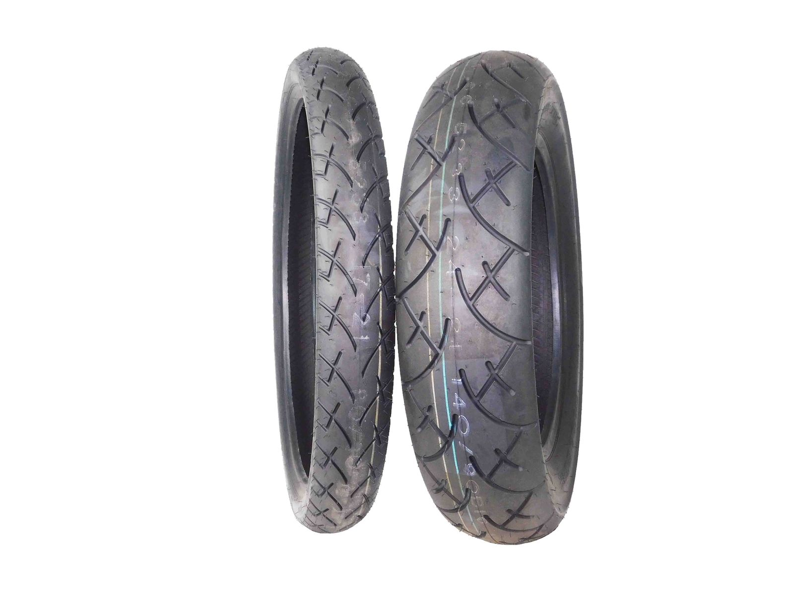 Full-Bore-80-90-21-Front-140-90-16-Rear-Cruisers-Motorcycle-Tires-image-1