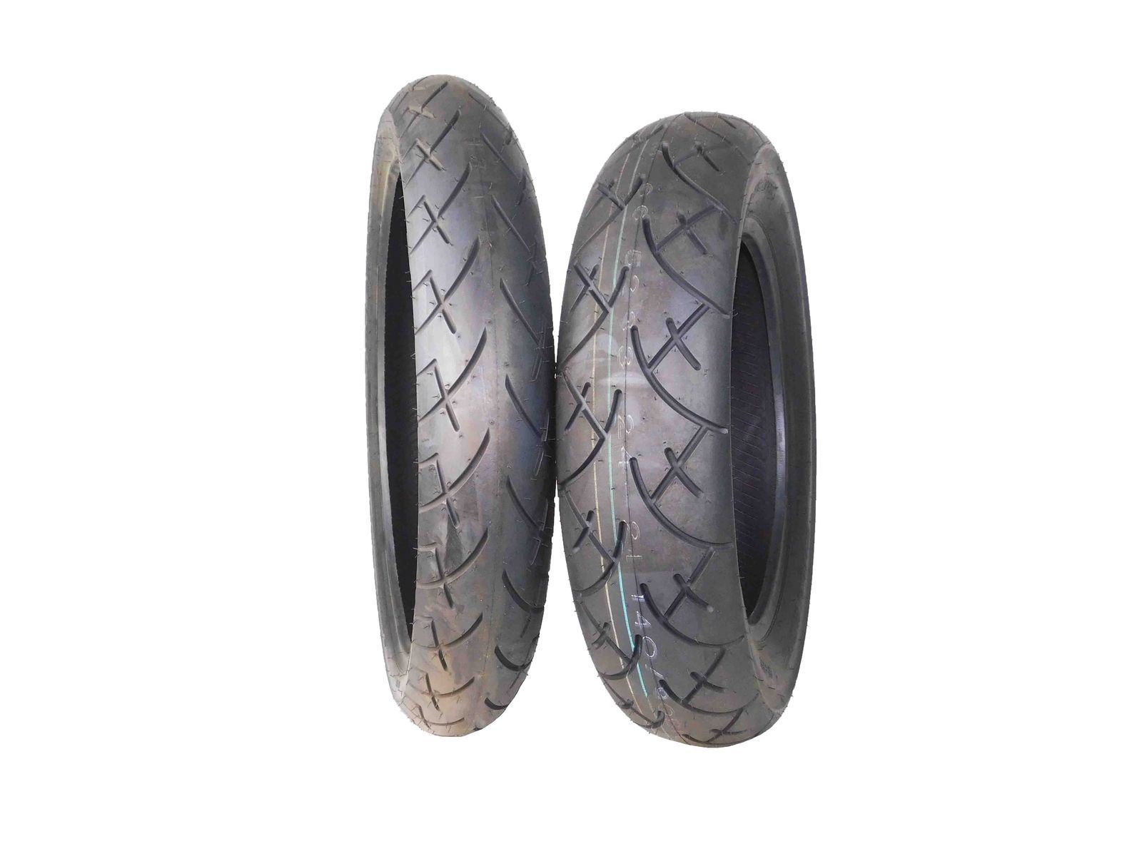 Full-Bore-120-70-21-Front-140-90-16-Tour-King-Cruiser-Motorcycle-Tires-image-1
