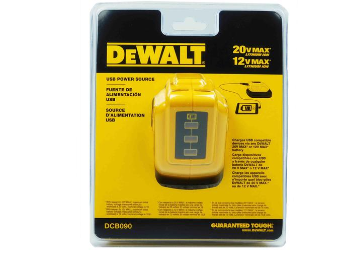Dewalt-DCB090-12-volt-20-volt-MAX-USB-Power-Source-image-1