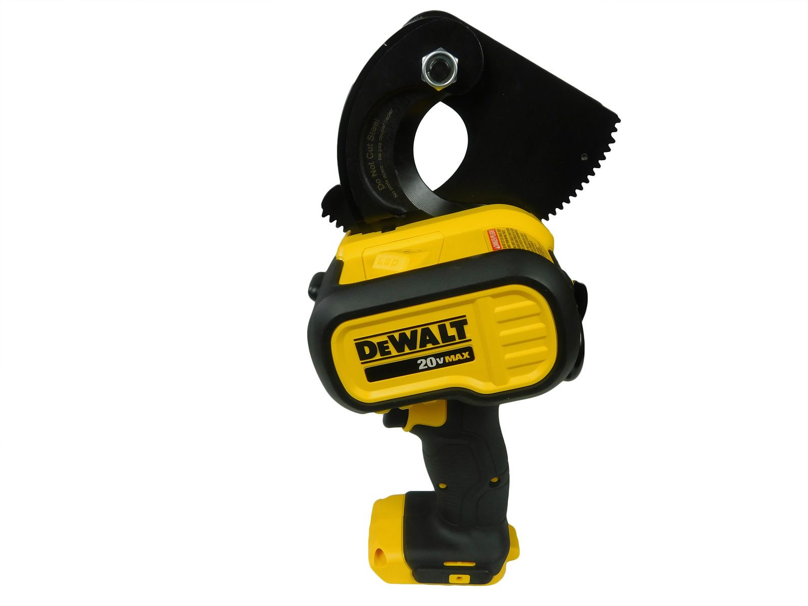 Dewalt Dce150d1 20v Cordless Cable Cutting Tool Kit With Battery