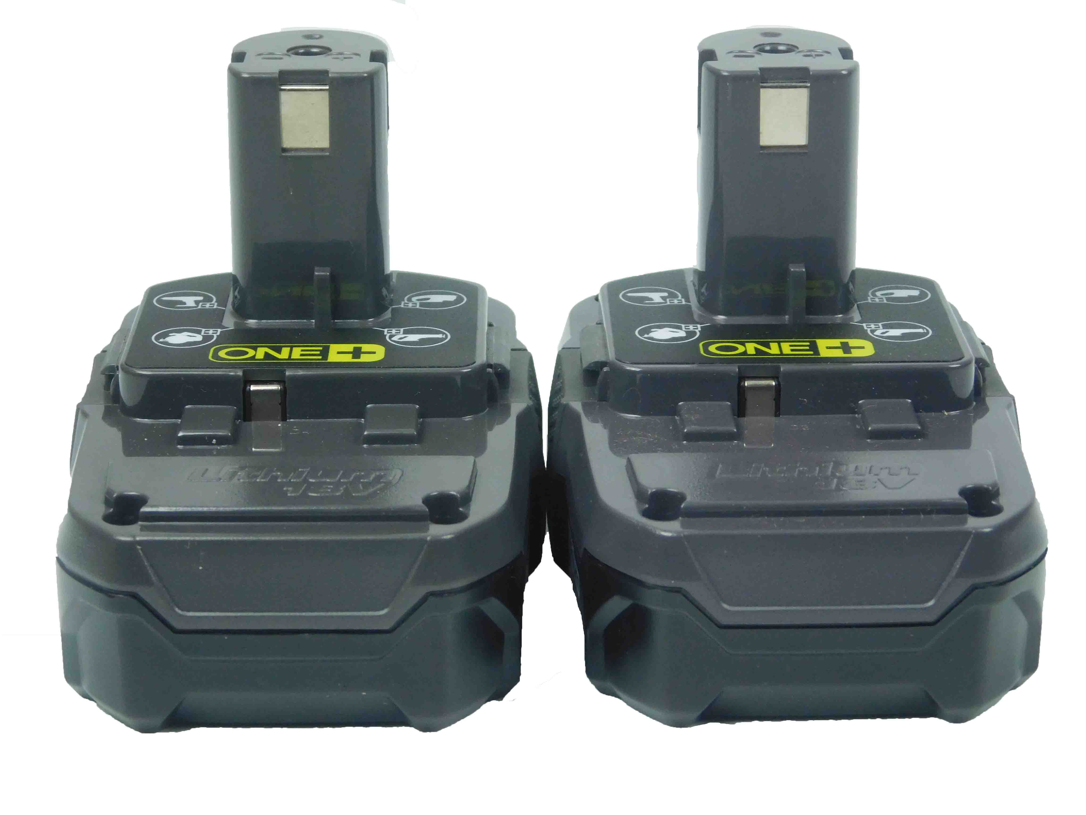 Ryobi-One-P102-18V-Lithium-Ion-Battery-Two-Pack-image-4