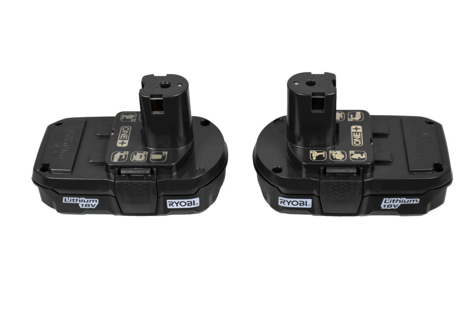 Ryobi-One-P102-18V-Lithium-Ion-Battery-Two-Pack-image-5