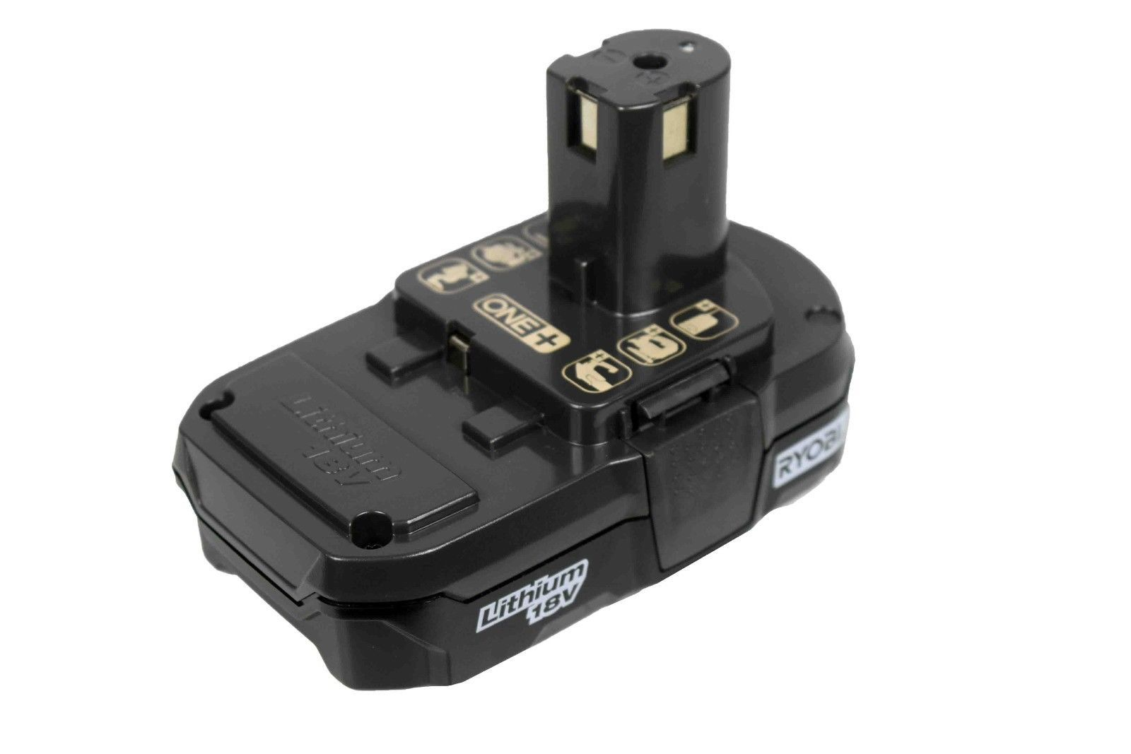 Ryobi-One-P102-18V-Lithium-Ion-Battery-Two-Pack-image-7