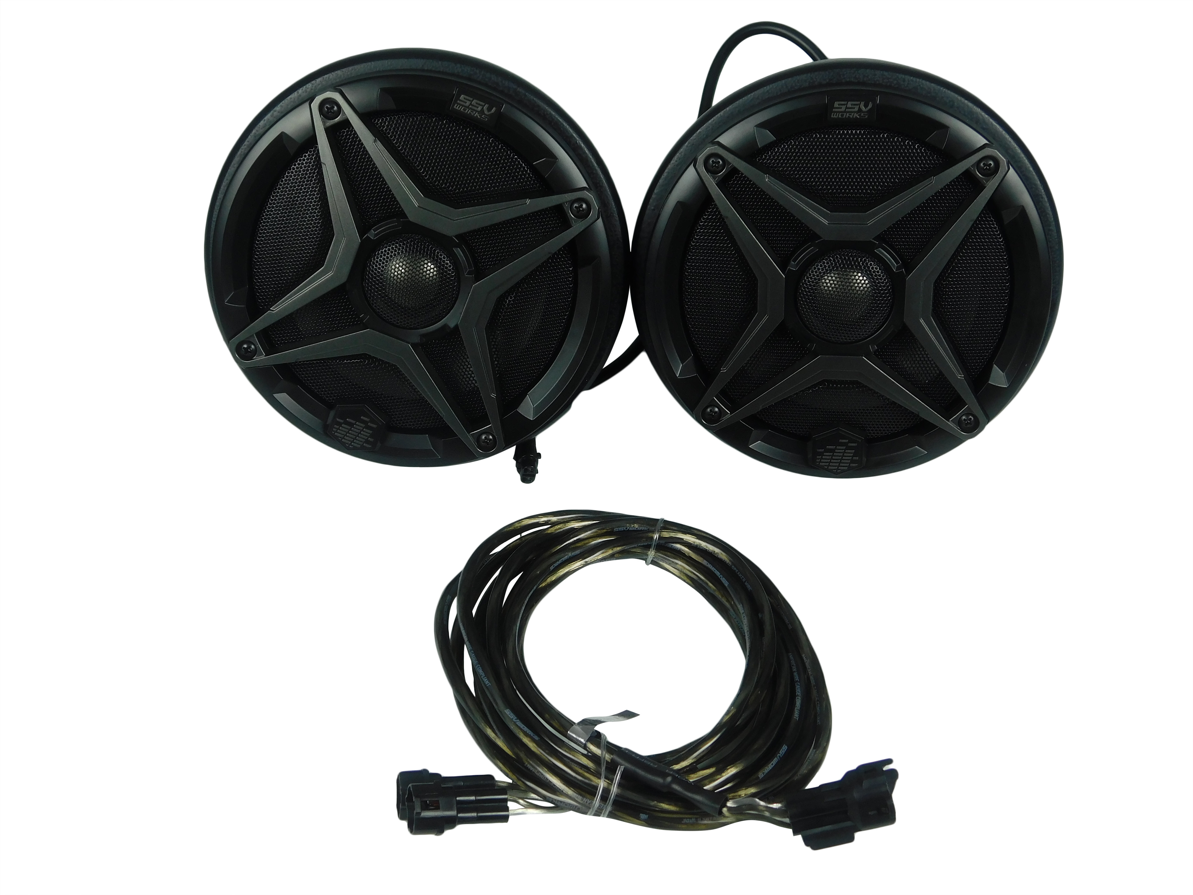 SSV-WorksRZ3-5A-POLARIS-RZR-XP-1000-SSV-5-SPEAKER-PLUG-AND-PLAY-image-5