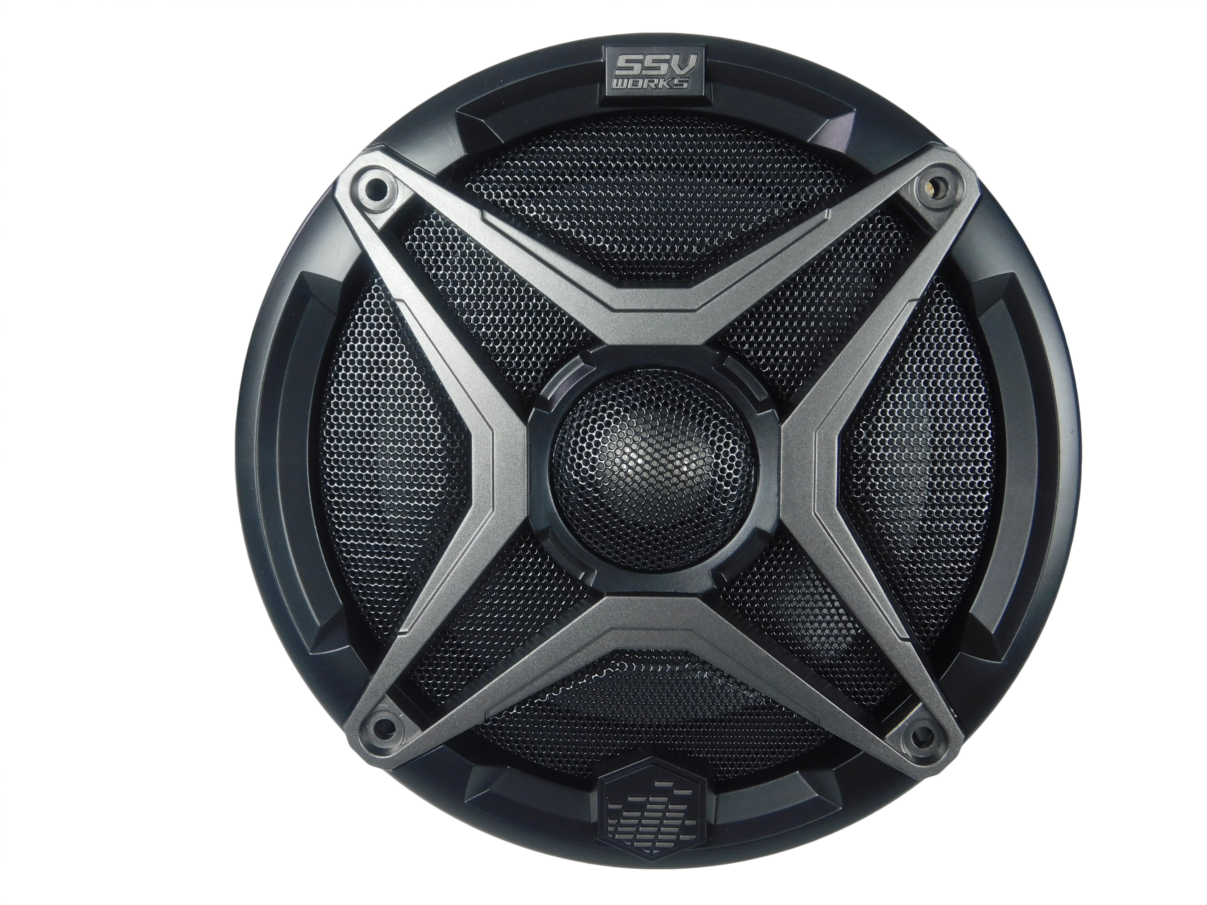 SSV-Works-RZ3-F65-Front-Speaker-Pods-Polaris-RZR-XP-1000-Two-Speakers-image-6
