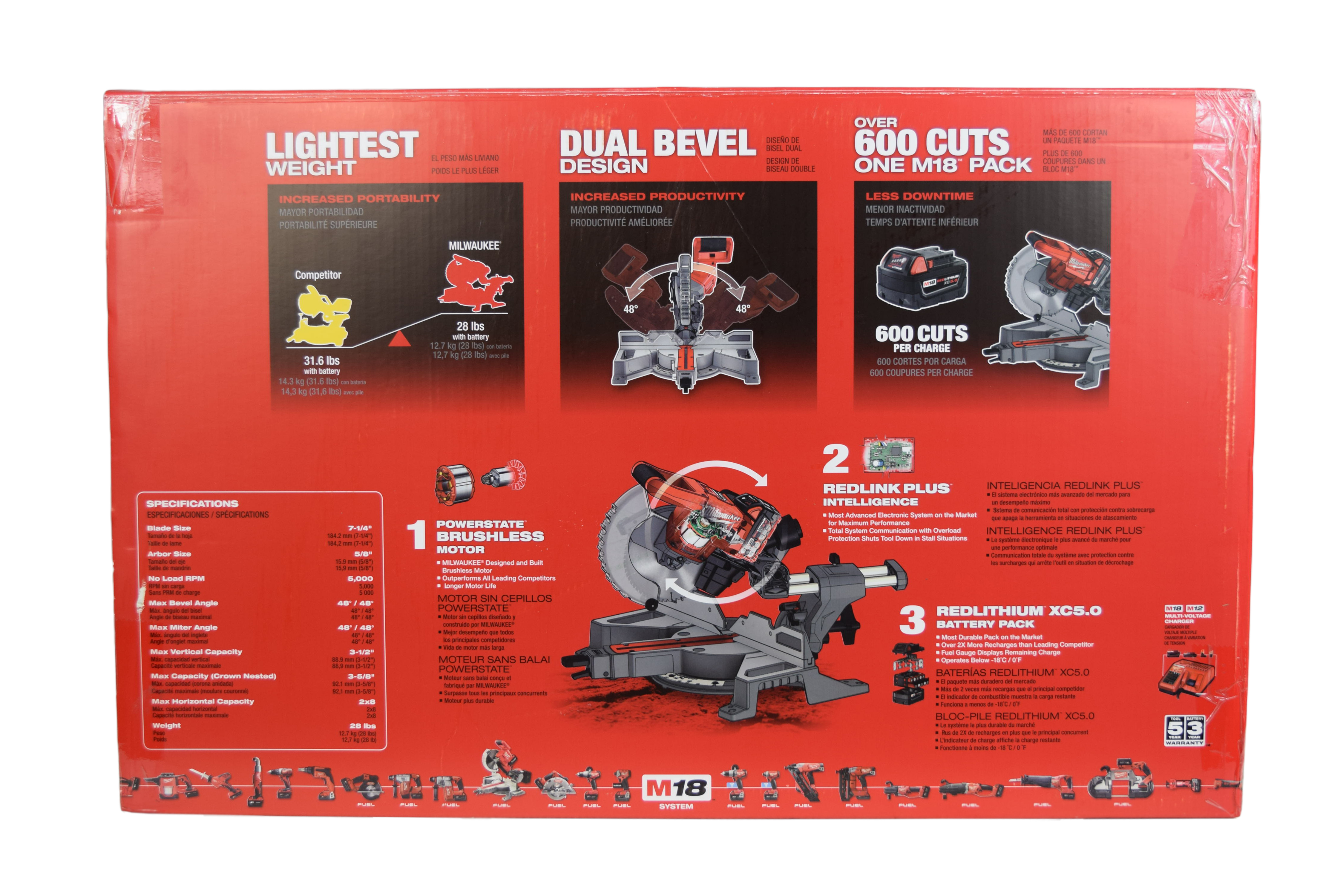 Milwaukee-2733-21-18-volt-7-1-4-inch-M18-Dual-Bevel-Sliding-Miter-Saw-Kit-image-10